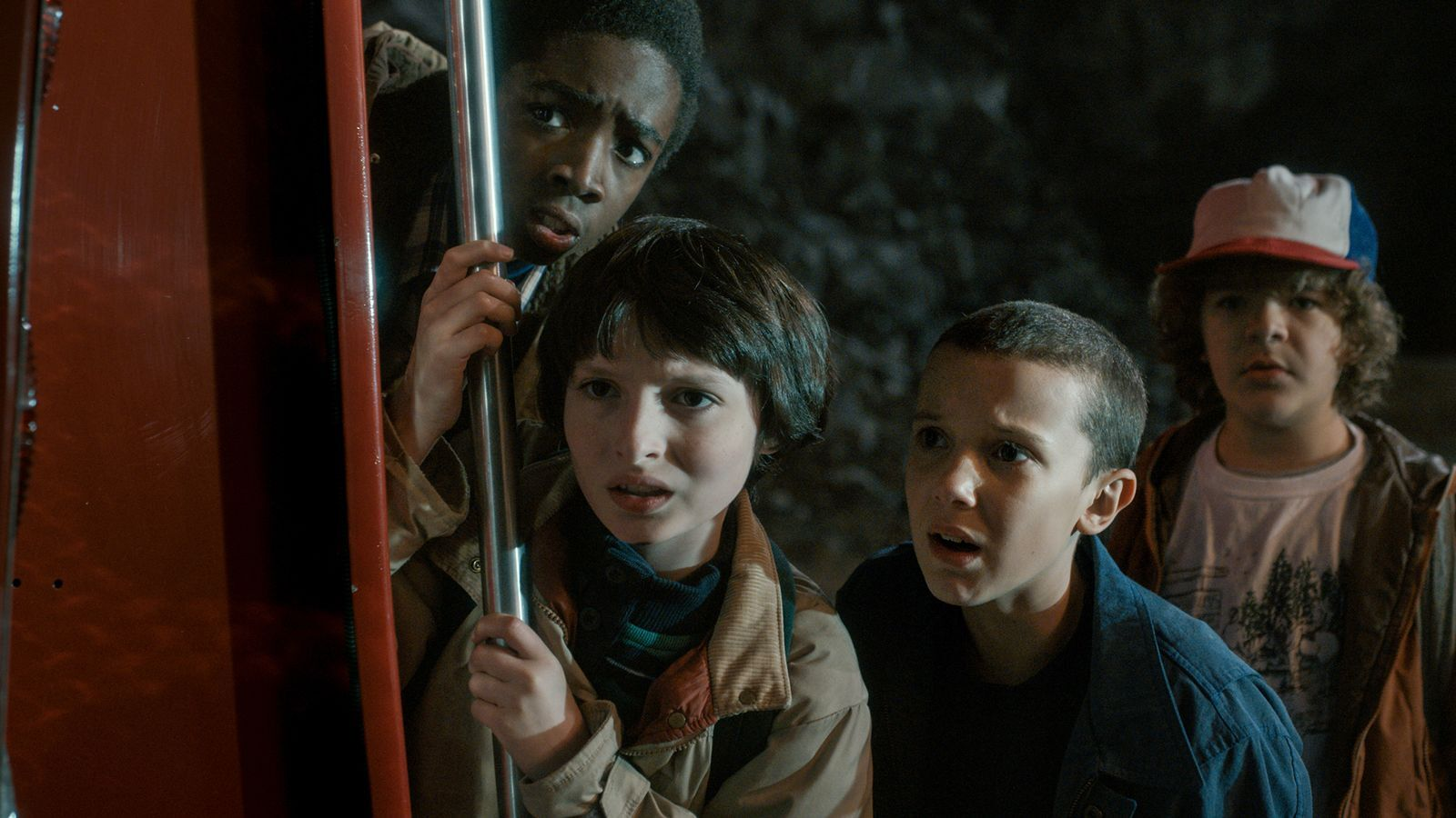 50 Best TV Shows on Netflix: Stranger Things moves up again