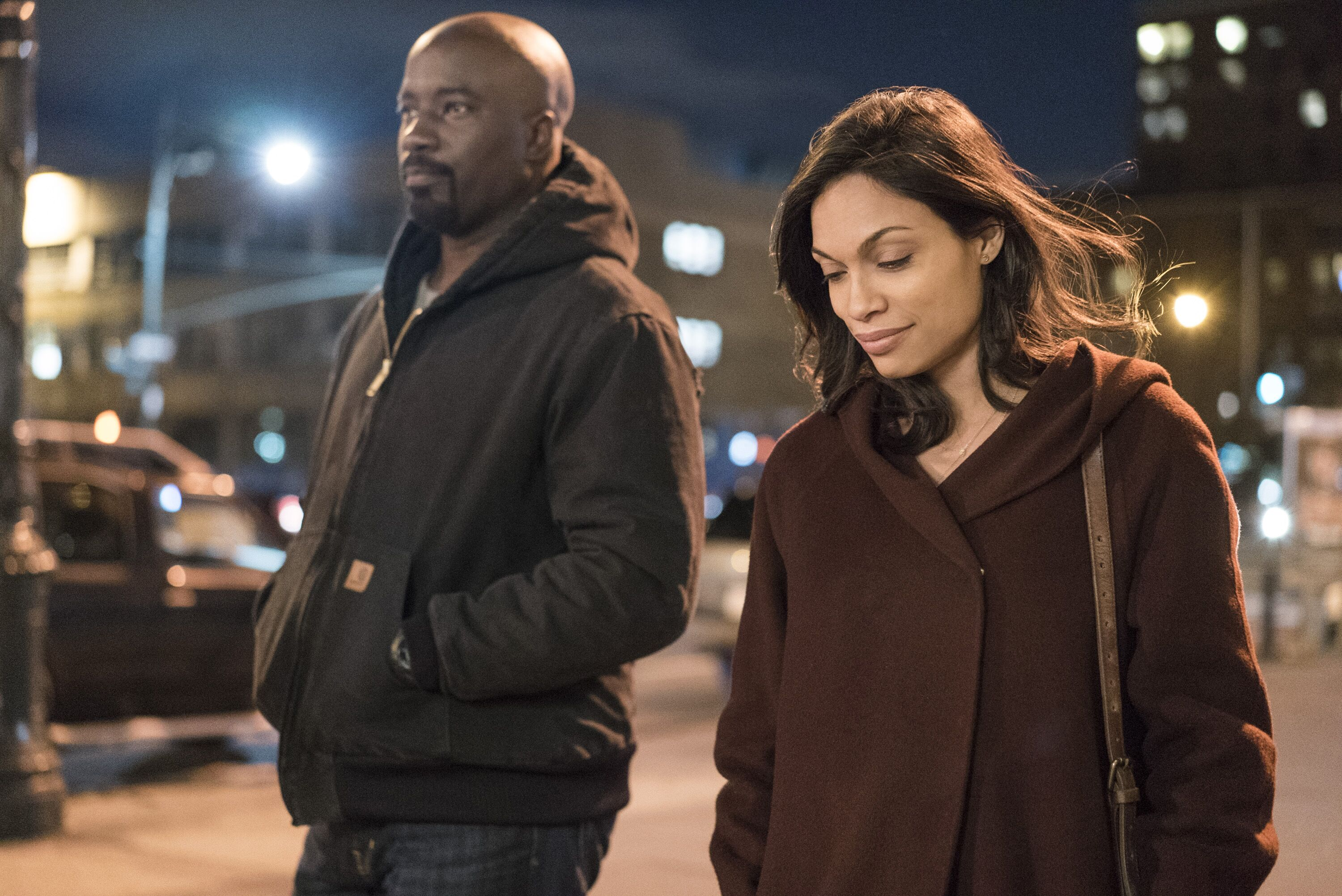 Luke Cage Season 2 Where Does The Series Go From Here