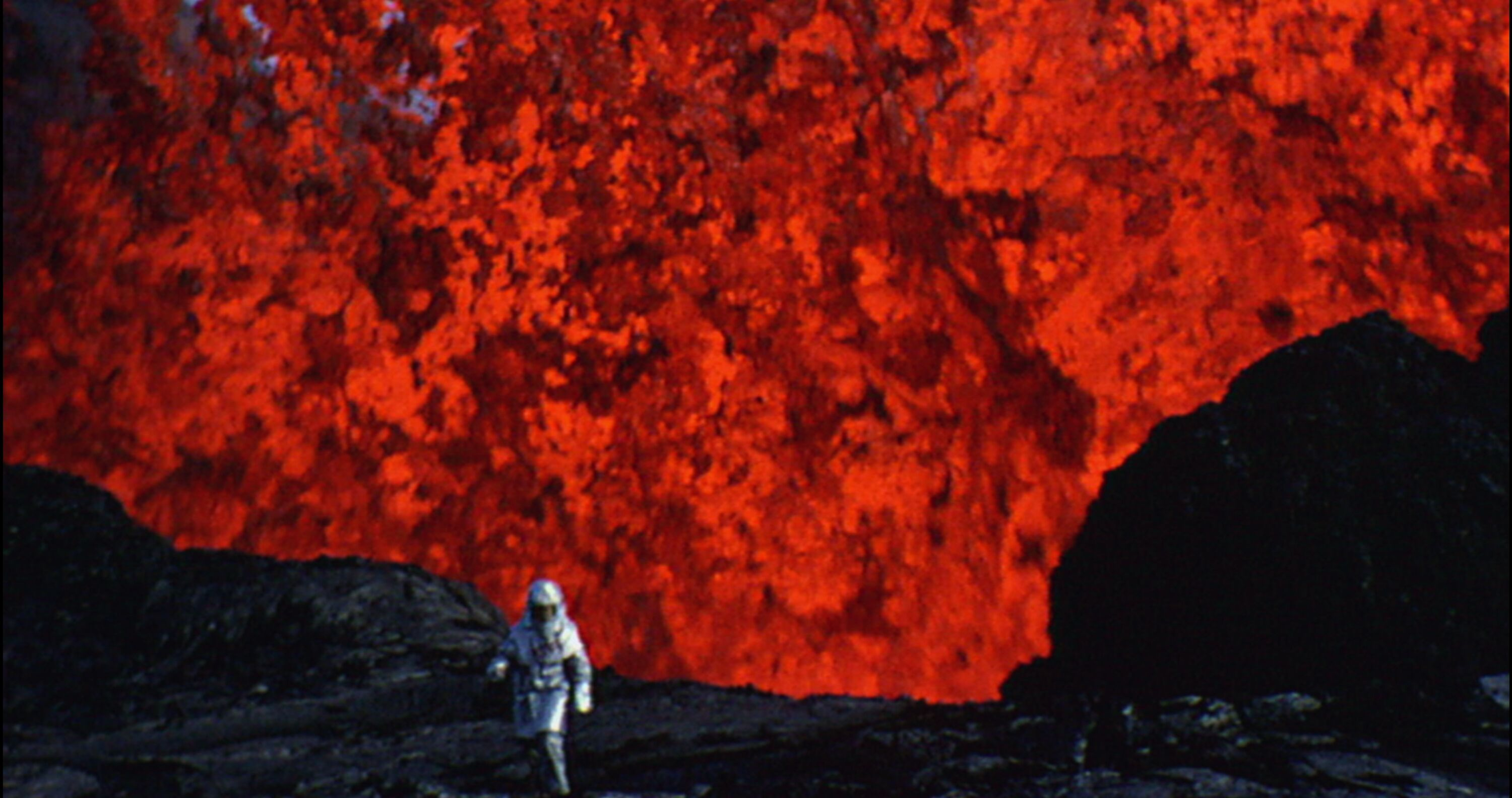 50 Best Documentaries on Netflix: Into the Inferno joins the ranking