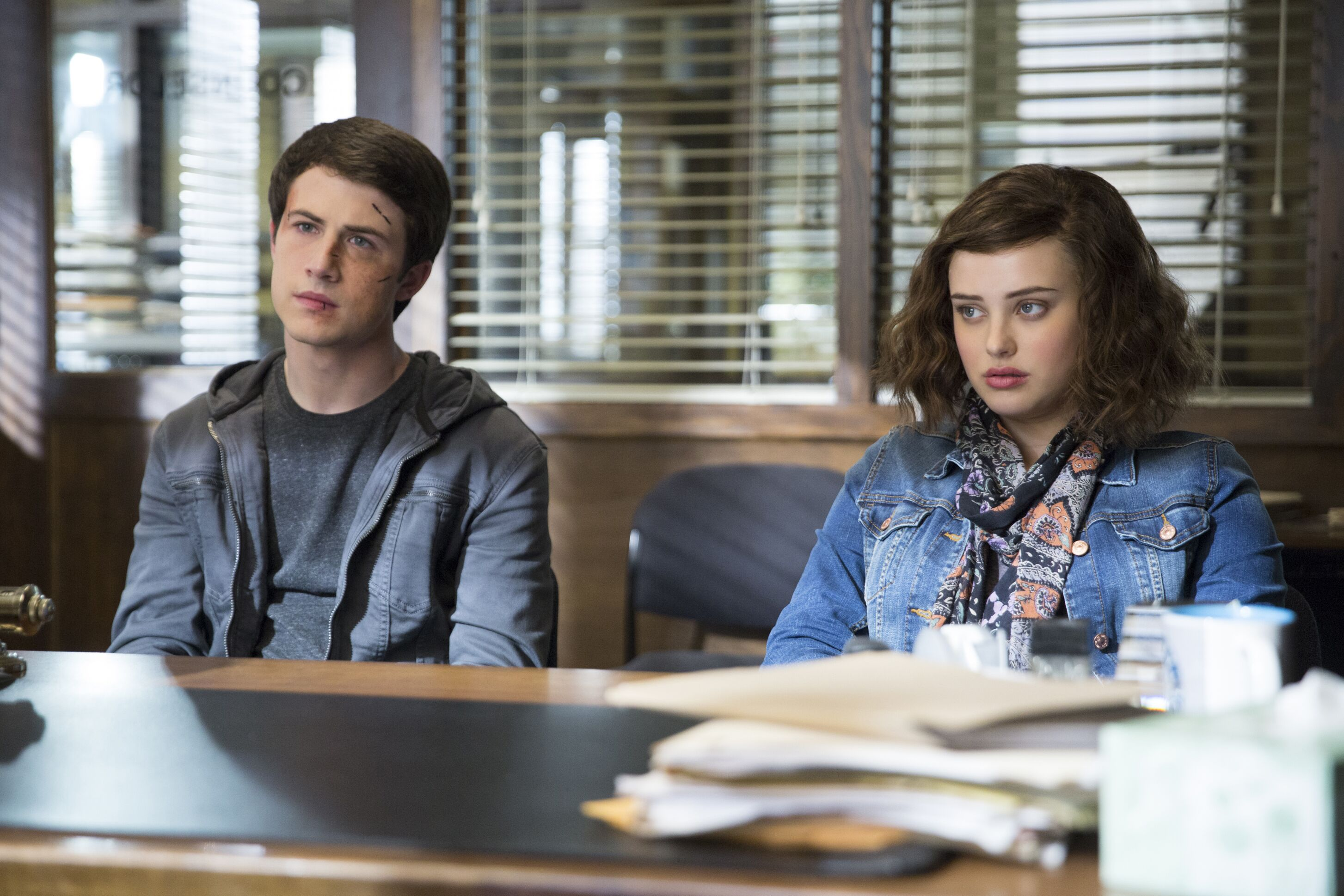 th1rteen r3easons why For all the controversy surrounding the series, 13 reasons why does what not every series can do: ask the tough questions, yes, but also provide the even tougher answers there is an unflinching.