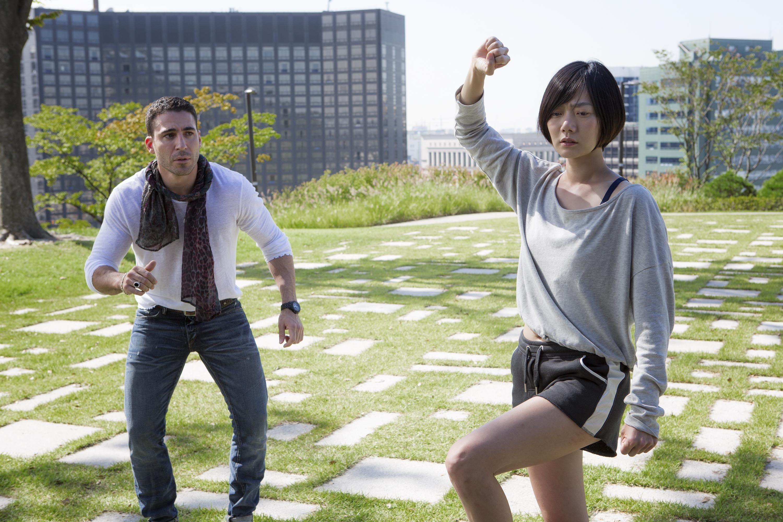 Sense8 recap – season 1, episode 5: Art Is Like Religion