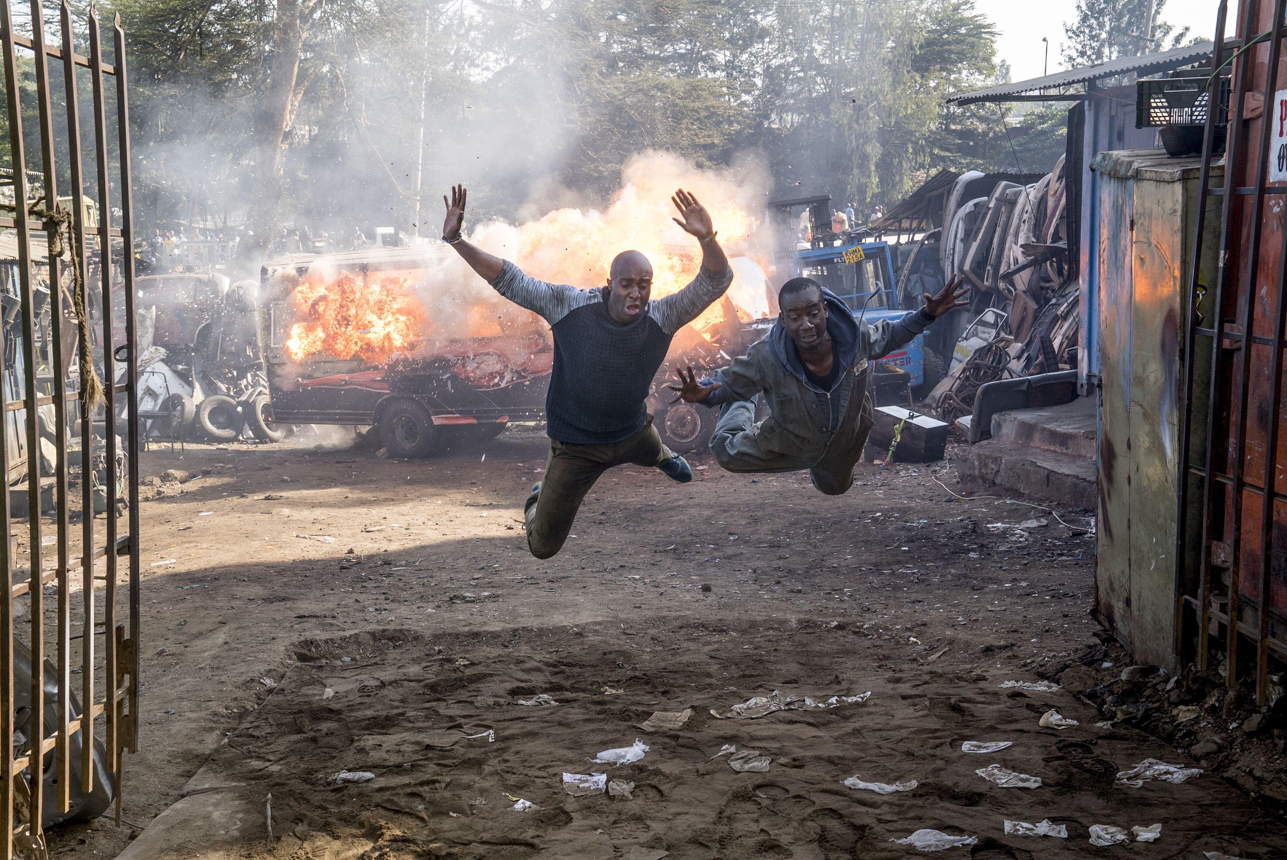Sense8 recap – season 2, episode 1: Happy F*cking New Year
