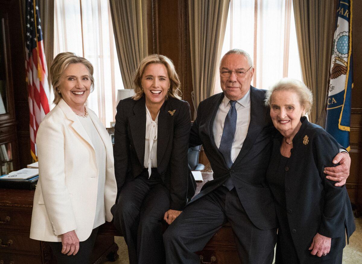Madam Secretary season 5 coming to Netflix in June