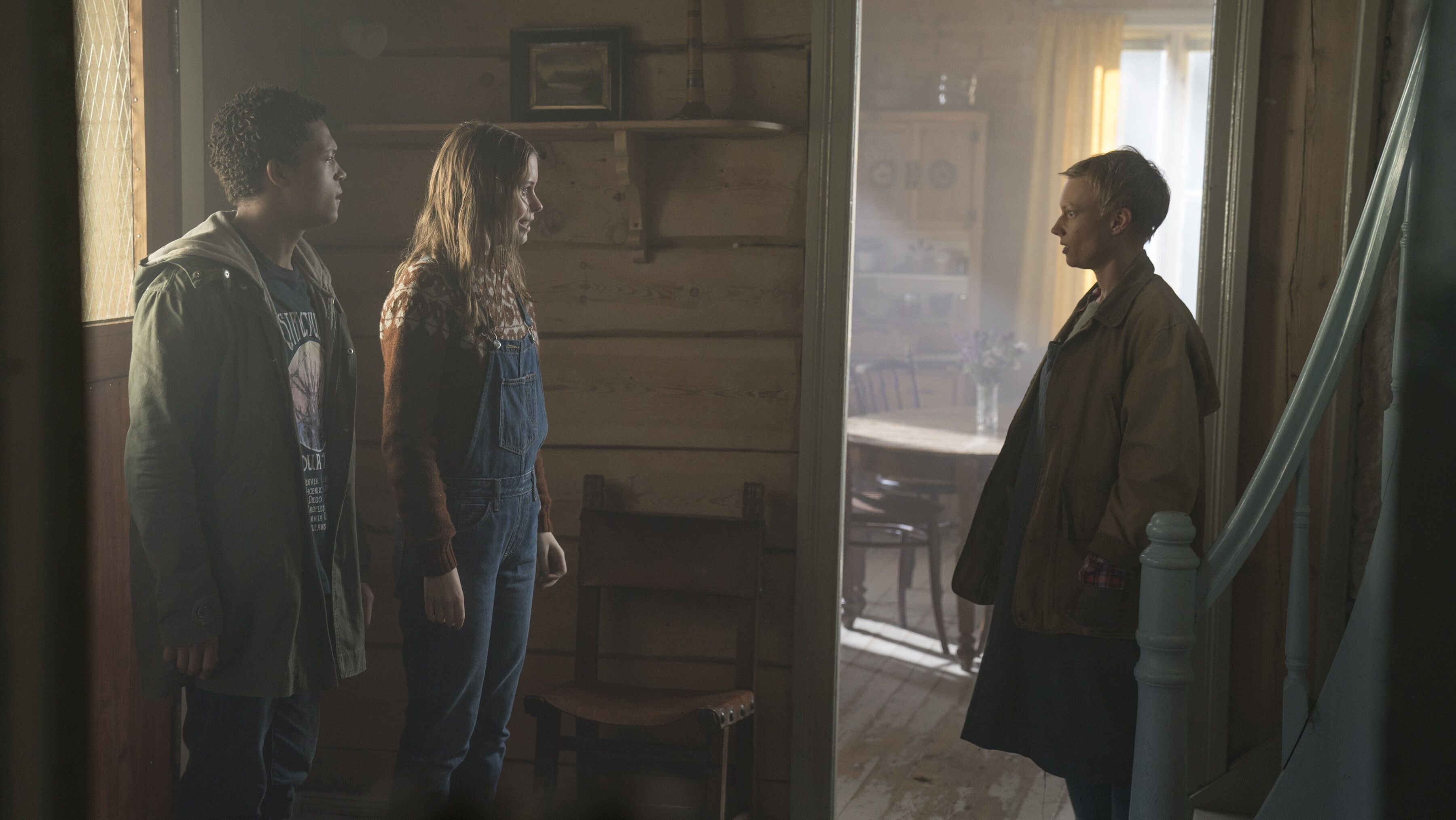 The Innocents episode 7 recap: Will You Take Me Too?