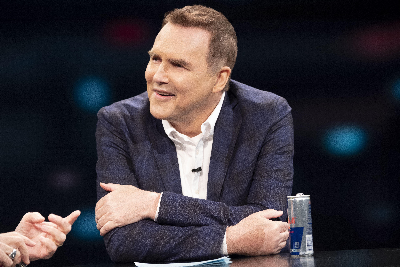 Norm Macdonald has a show could solve Netflix's talk show issues