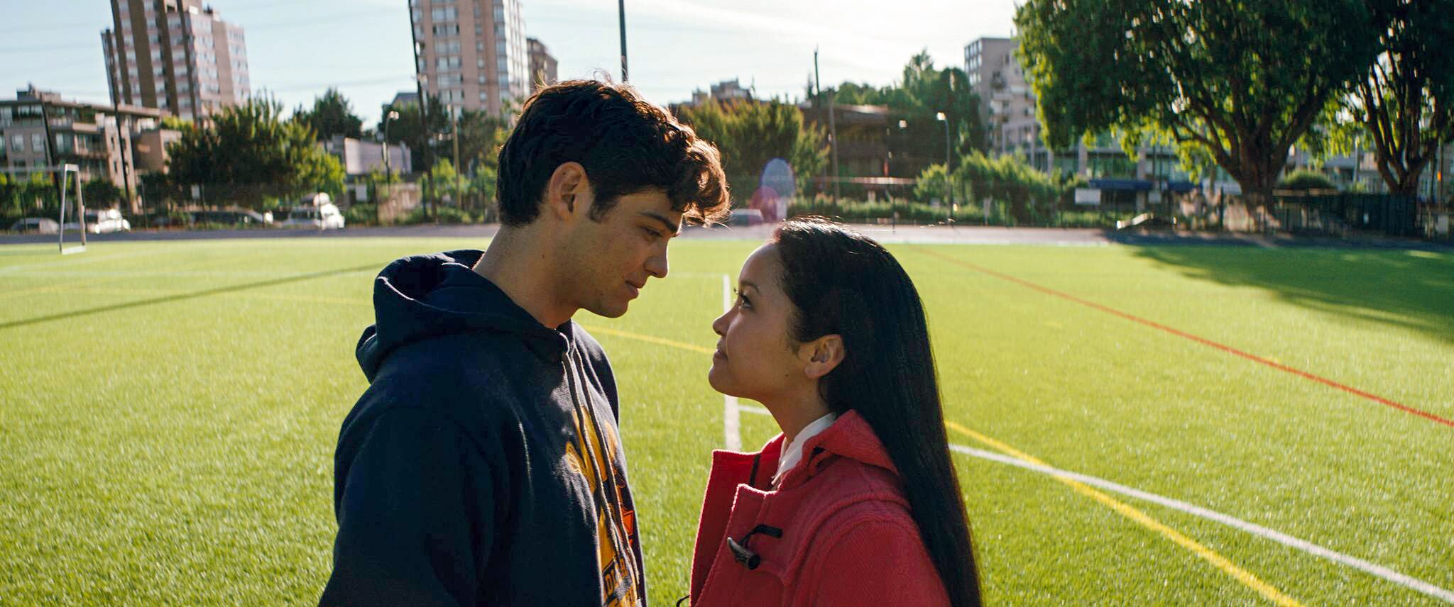 Netflix reveals To All The Boys I've Loved Before 2 release date