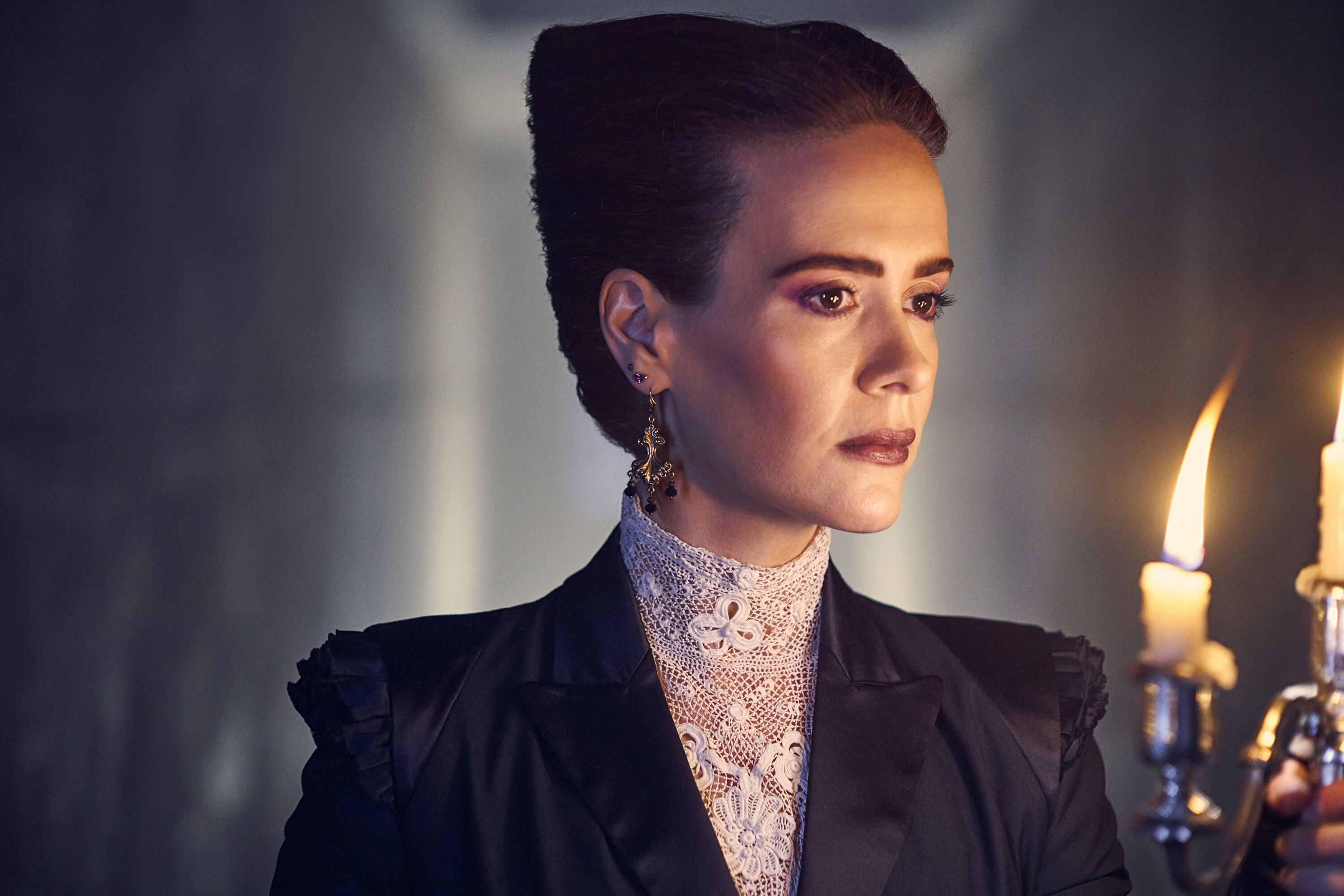 American Horror Story: Apocalypse is coming to Netflix in September 2019