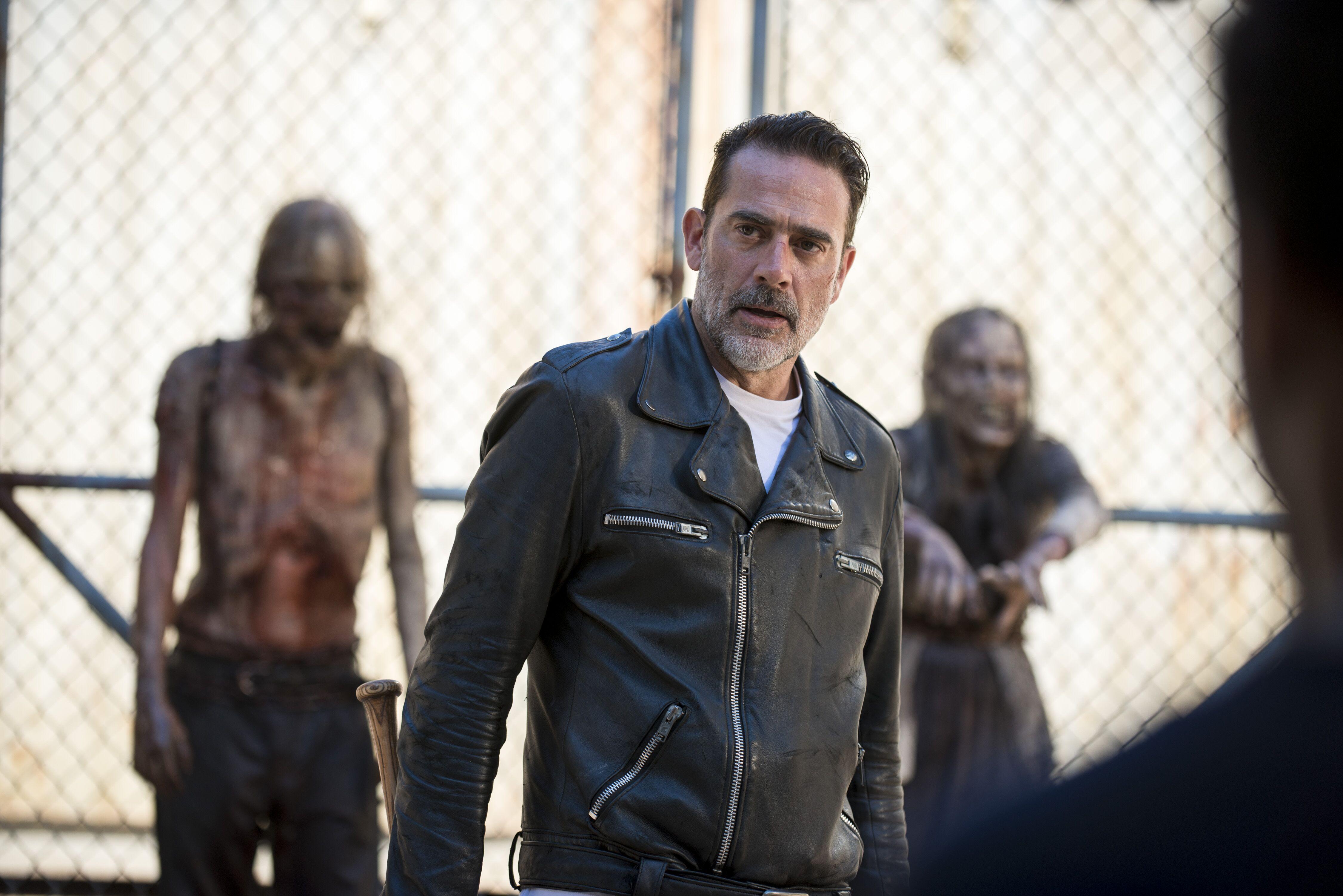 The Walking Dead season 9, episode 10 recap: Omega