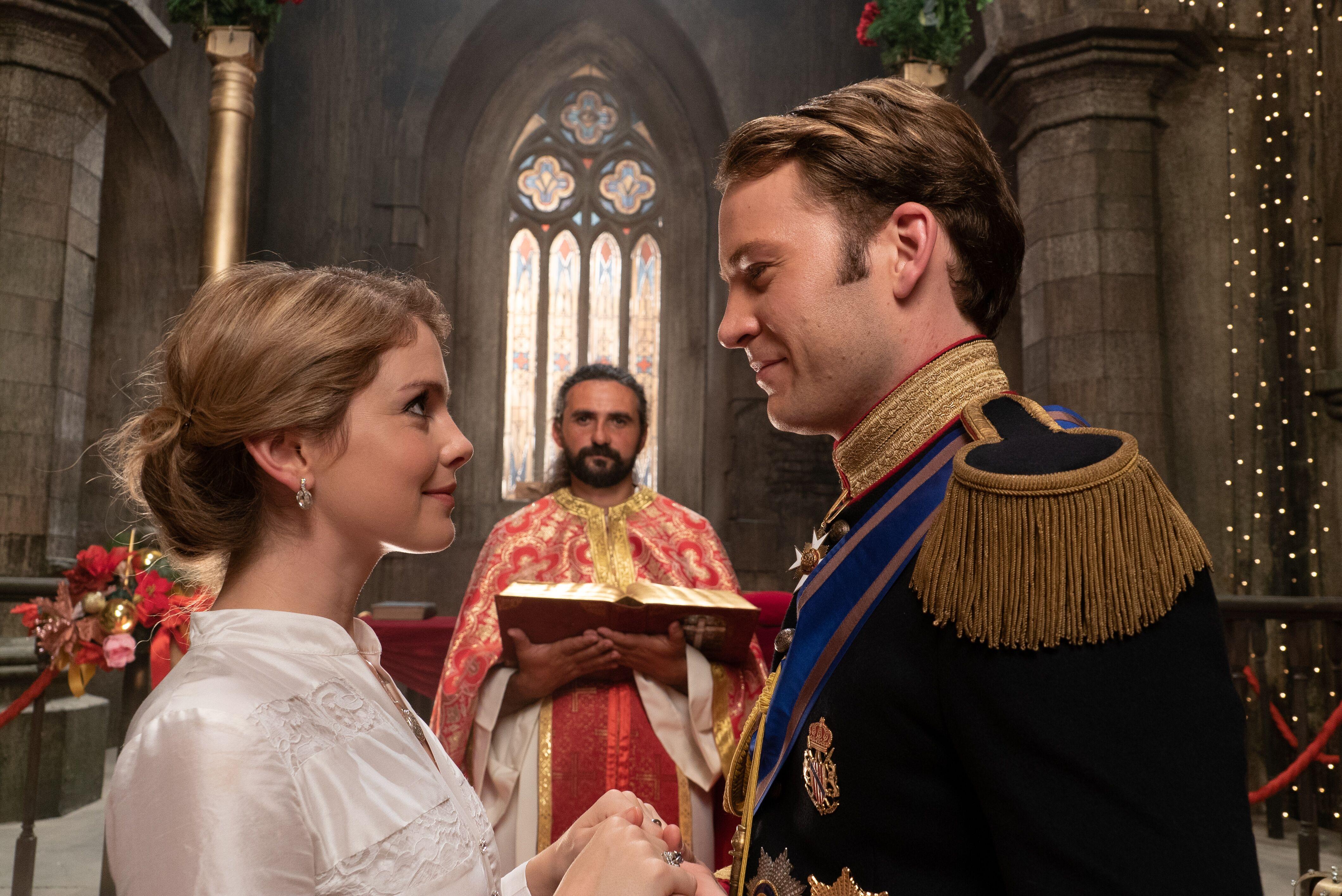 Will Netflix make A Christmas Prince 3?