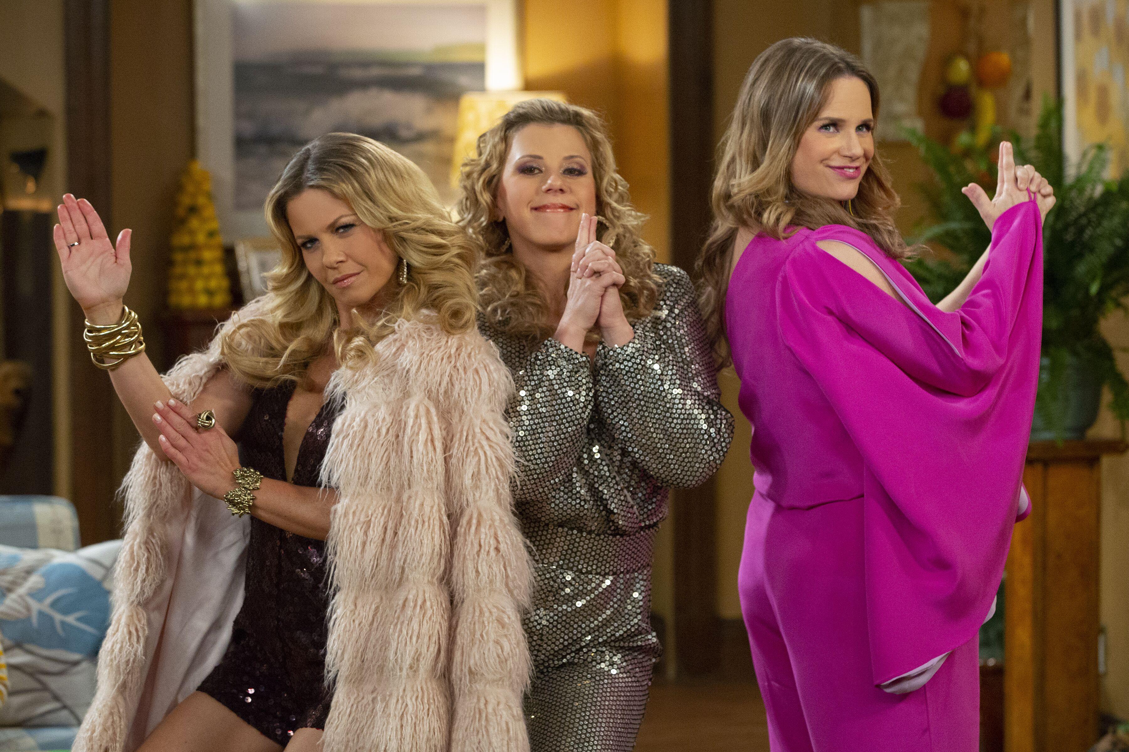 Fuller House season 5 officially wraps production
