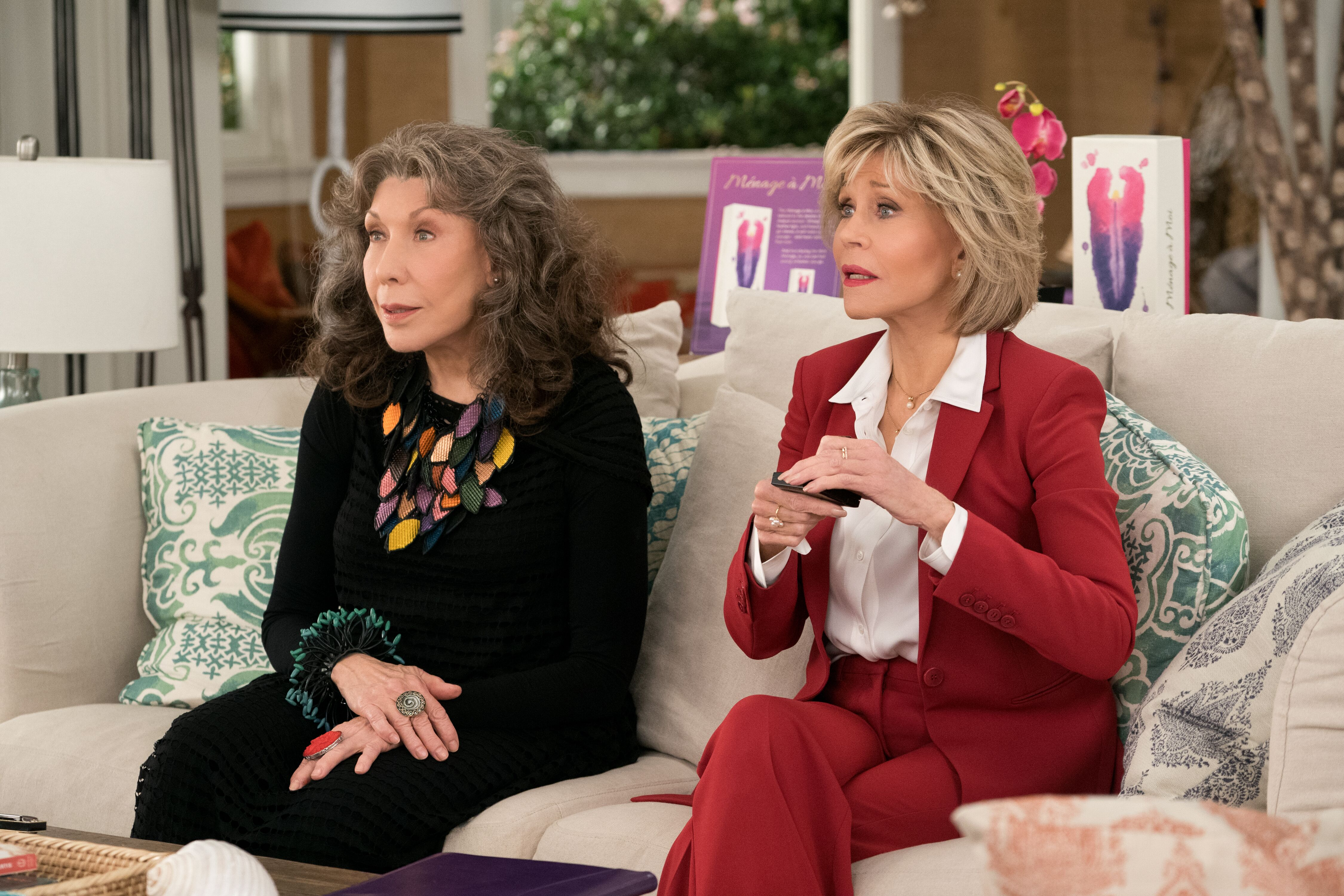 Grace and Frankie season 6: Everything we know so far