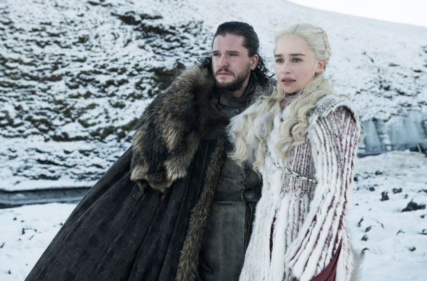 This new Netflix show could be the next Game of Thrones