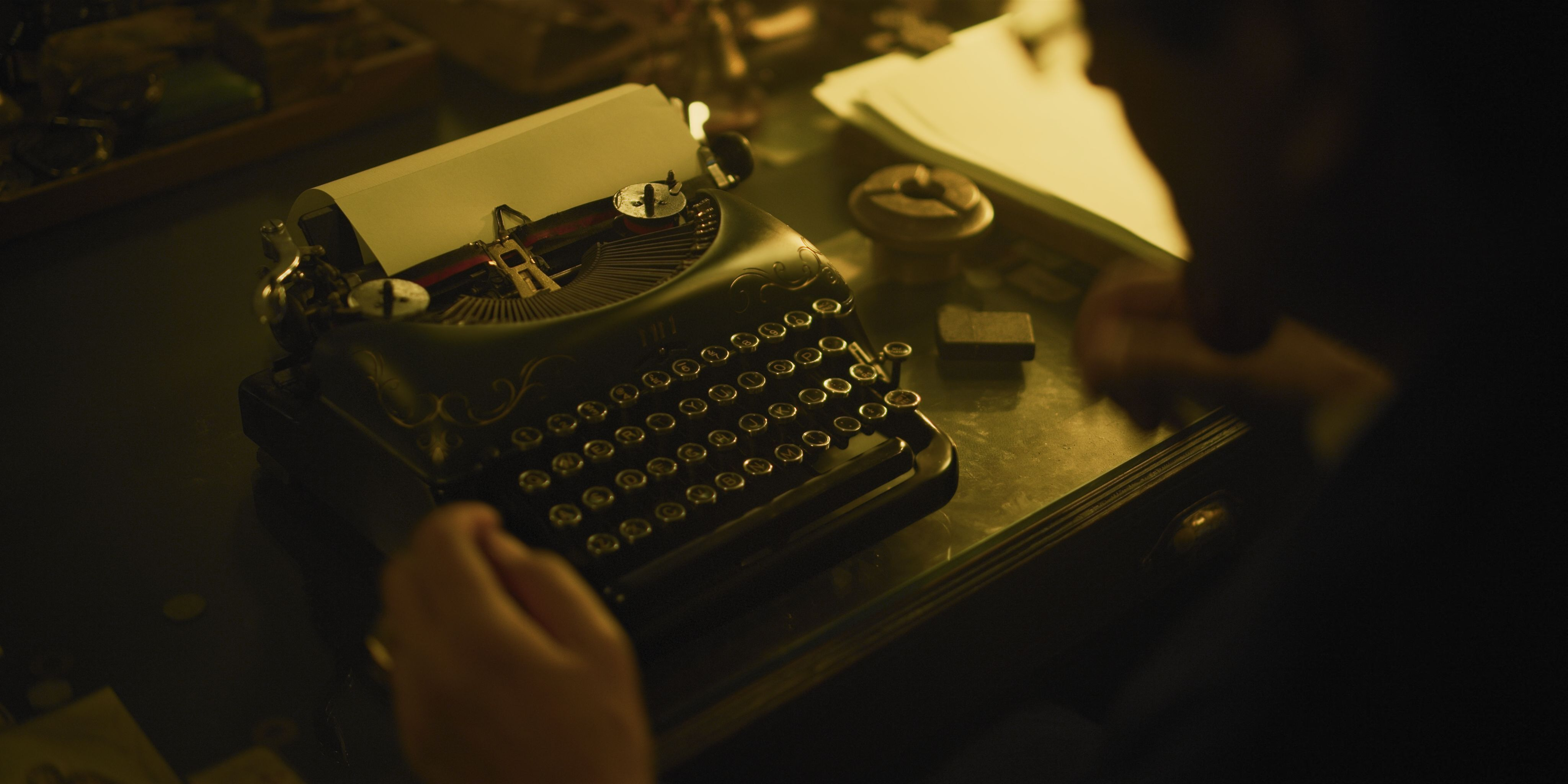 Typewriter season 2: 5 questions the Netflix series needs to answer