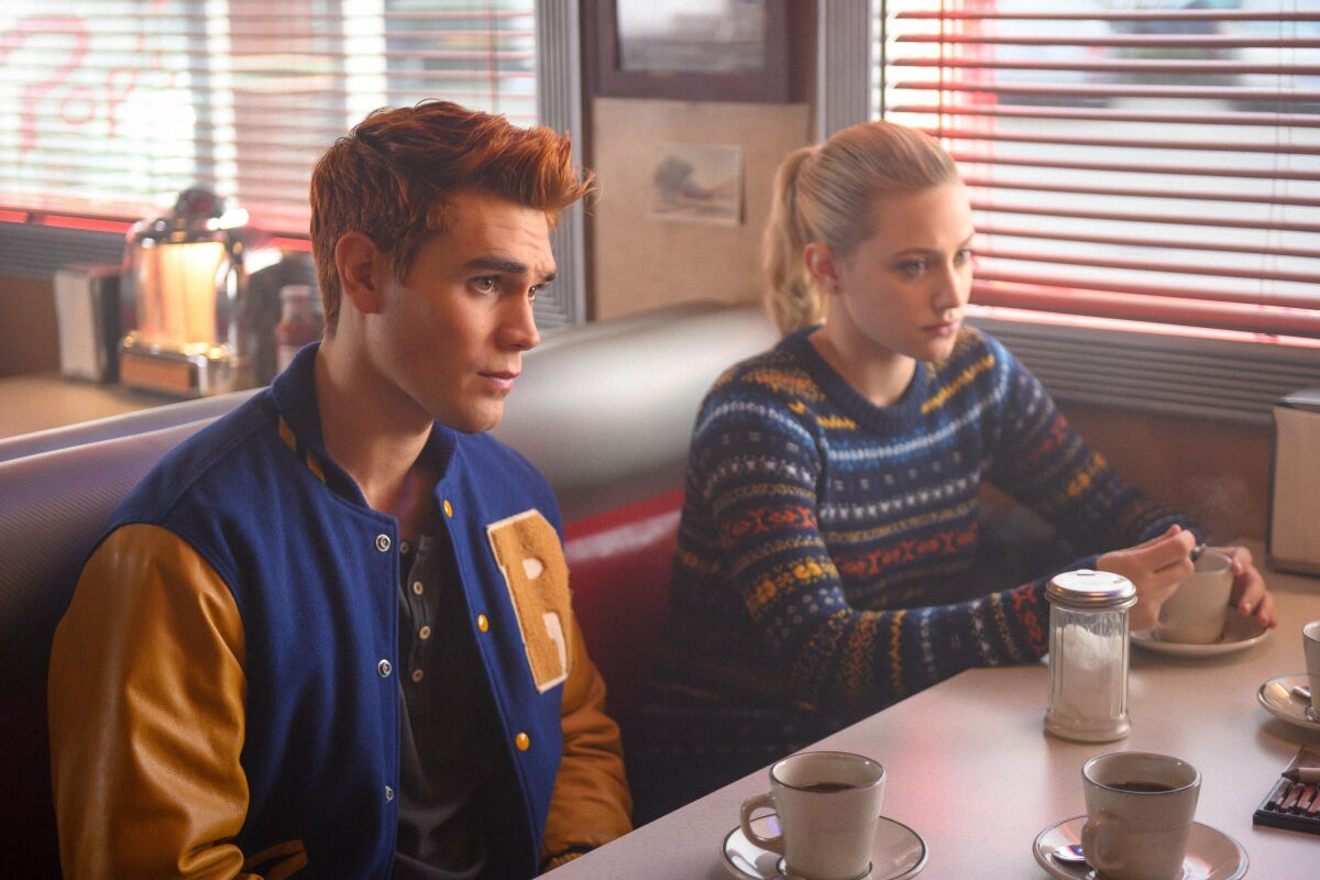 New on Netflix in May 2019: Riverdale, Arrow, Lucifer and more
