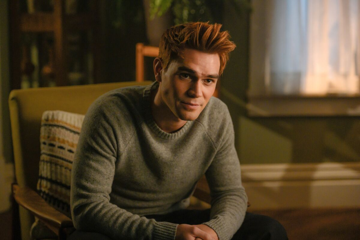 When is the Riverdale season 4 premiere on The CW and Netflix?