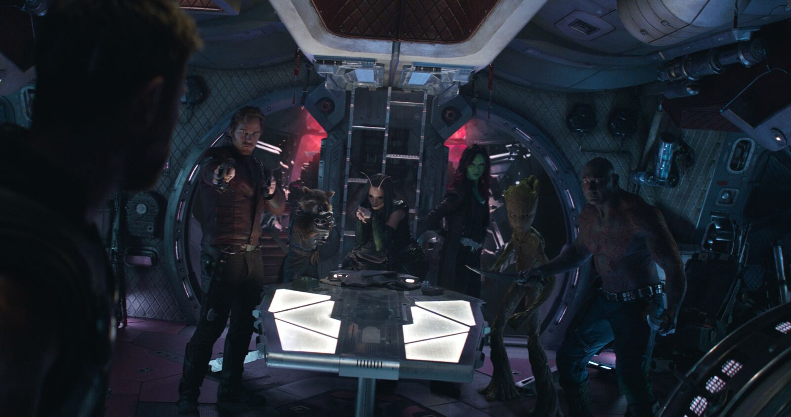 Leaving Netflix in June 2019: Guardians of the Galaxy and more
