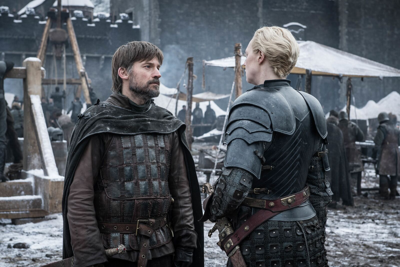 Game of Thrones: Where to watch the stars on Netflix