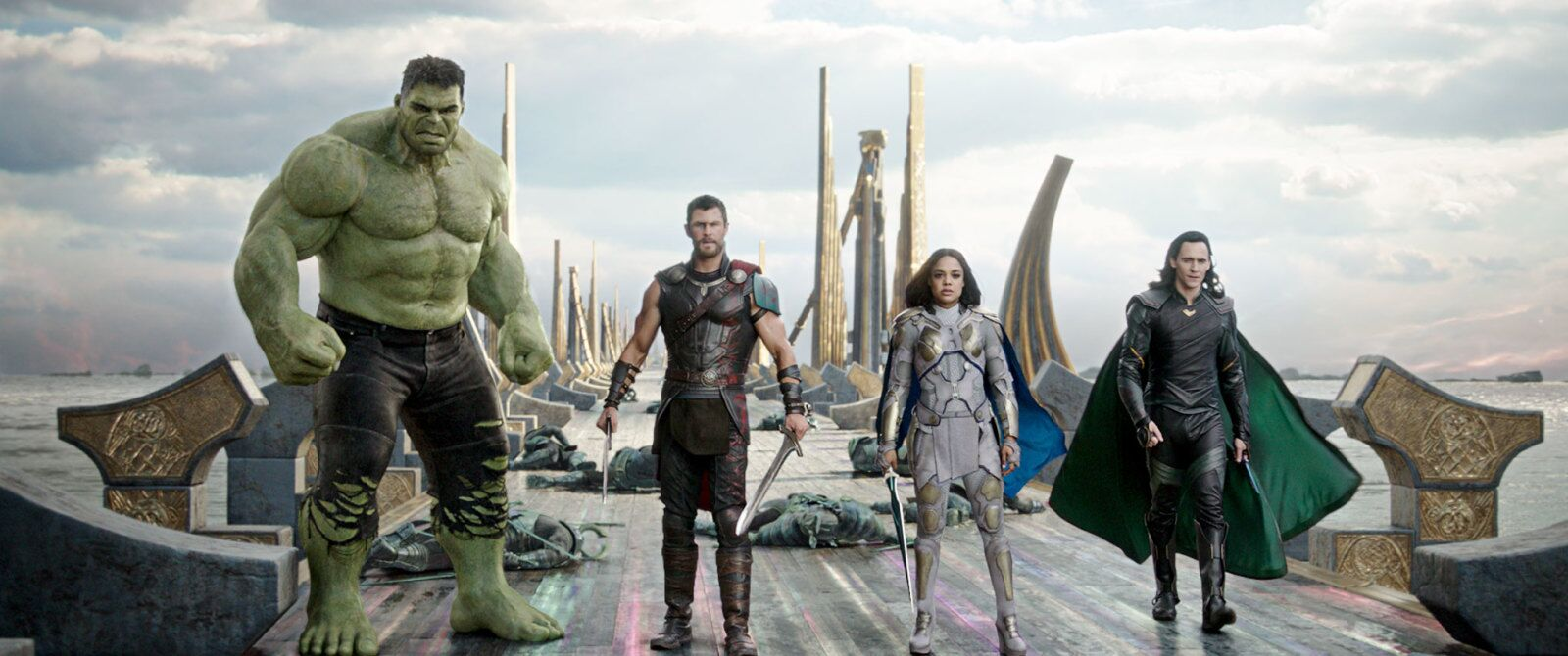 Thor: Ragnarok is leaving Netflix later this year