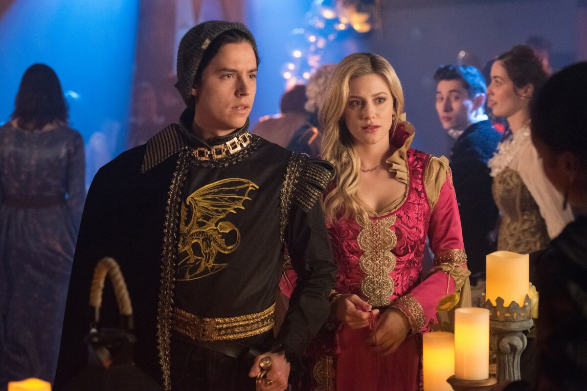Riverdale season 3 is now on streaming on Netflix