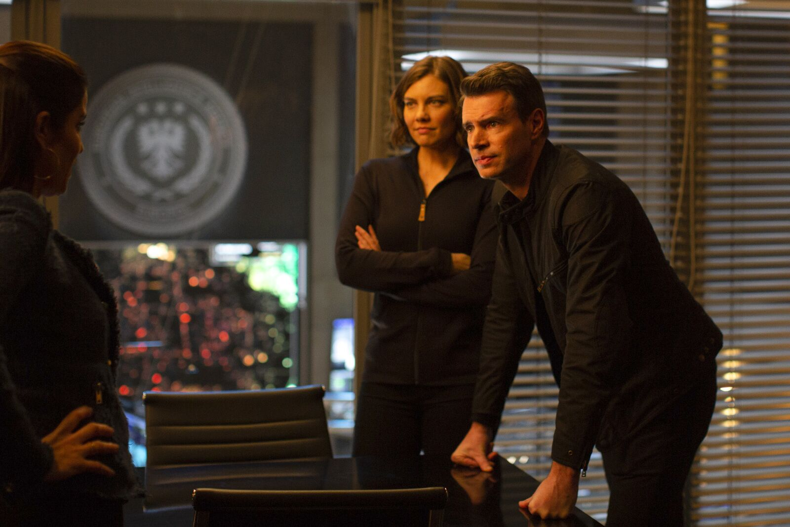 Netflix should save Whiskey Cavalier after ABC canceled the series