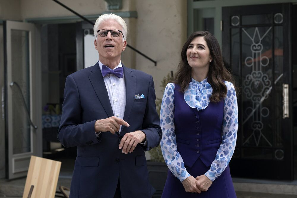 The Good Place season 4: When is the final season coming to Netflix?