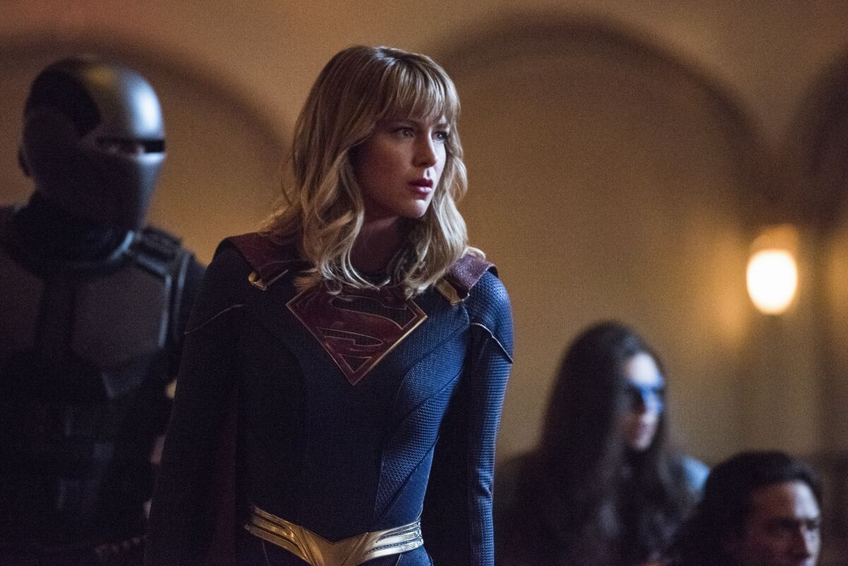 Supergirl season 5: When is the new season coming to Netflix?