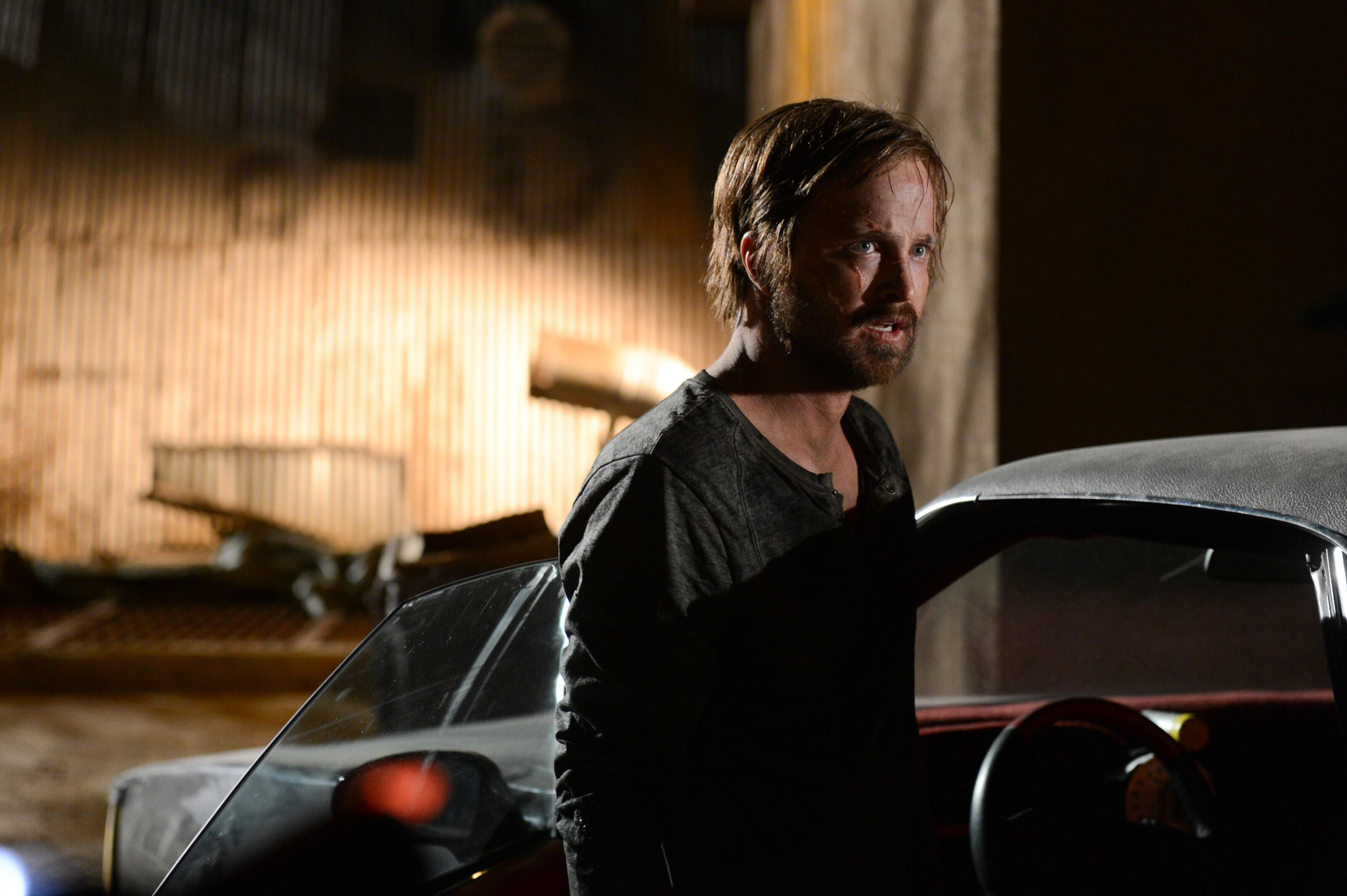 New on Netflix this week: El Camino: A Breaking Bad Movie and more