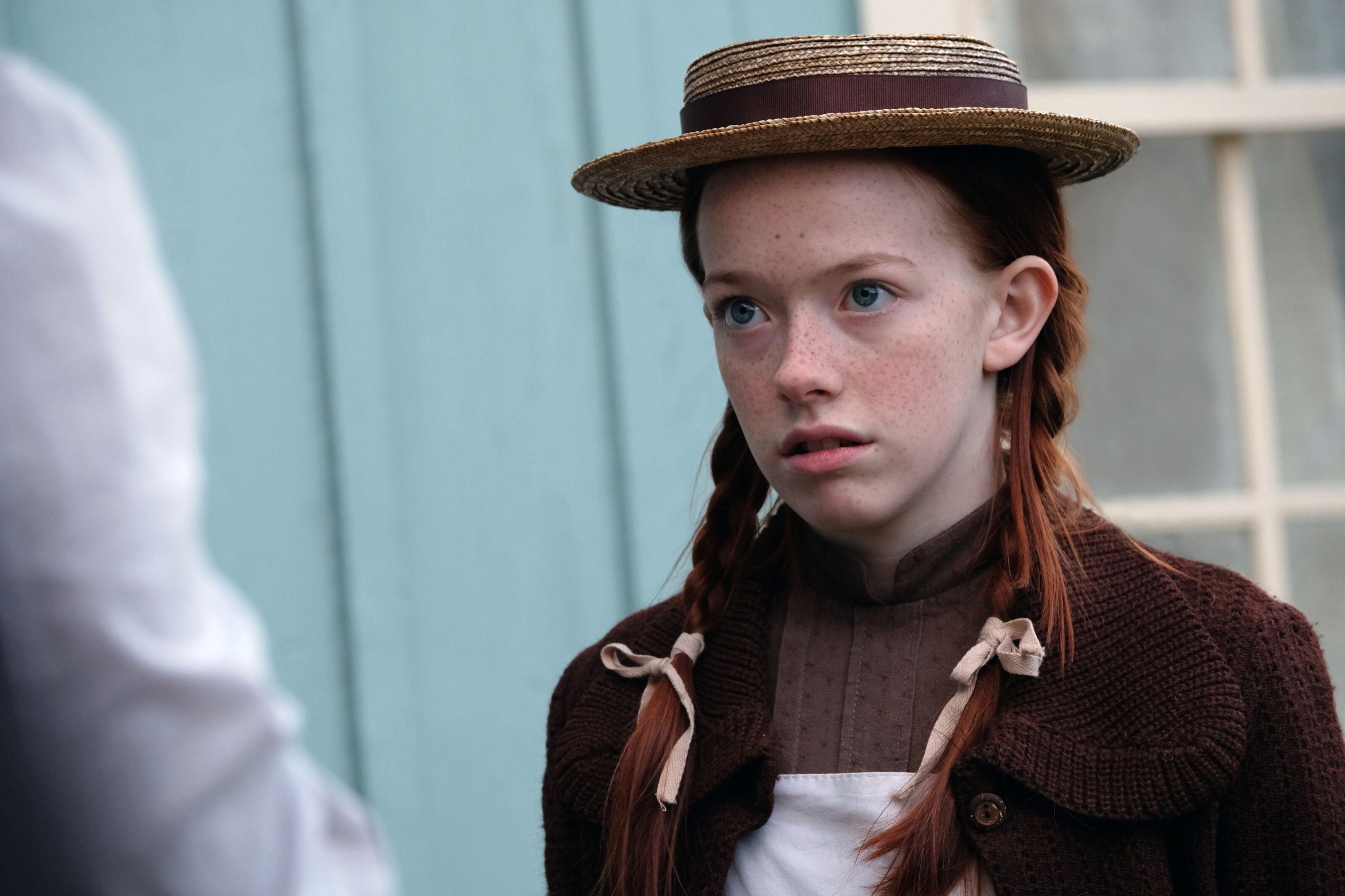 Netflix announces Anne with an E season 3 release date