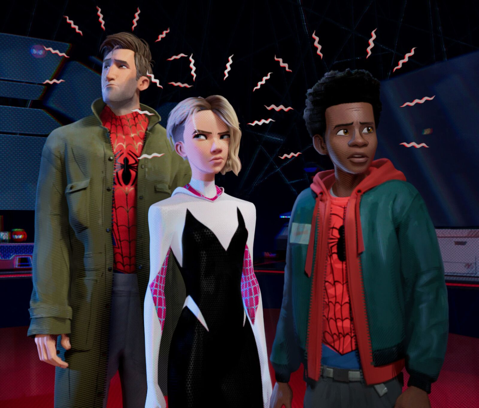 Spider-Man: Into the Spider-Verse is coming to Netflix in June