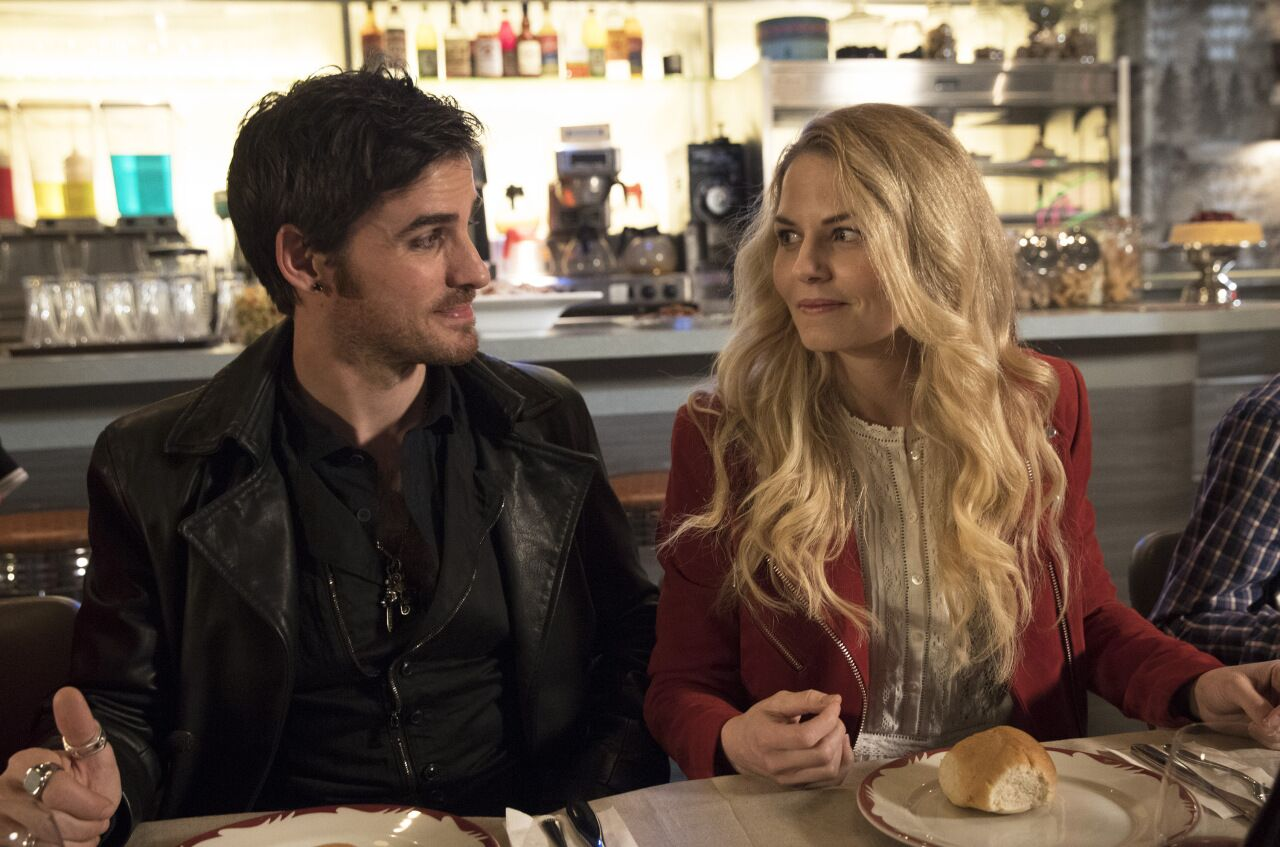 Once Upon a Time: Best moments from the series