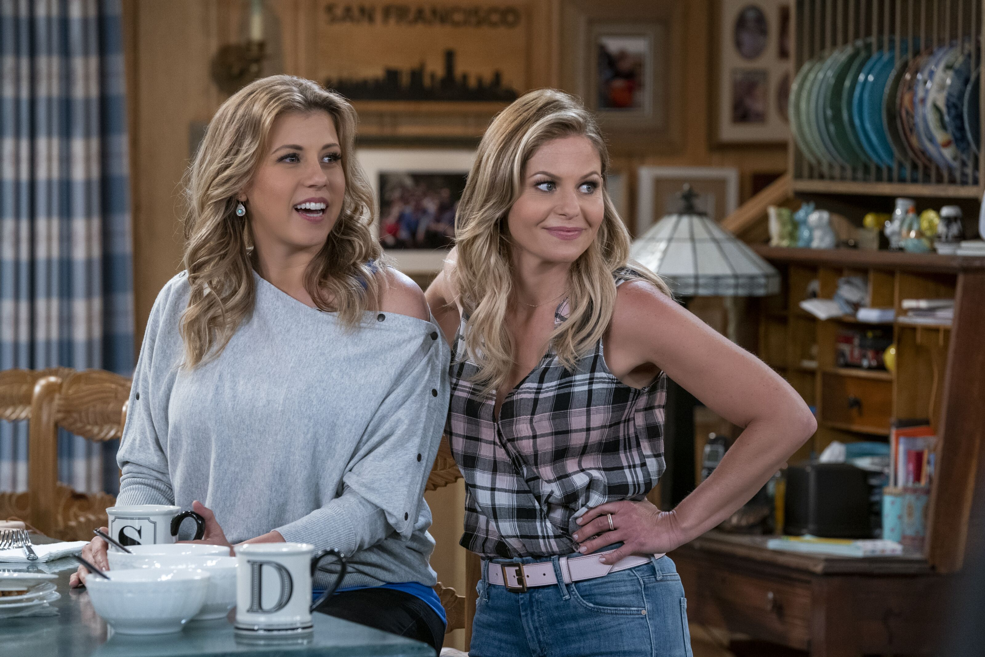 Fuller House and 5 good Netflix shows to watch this weekend: Dec. 7-8