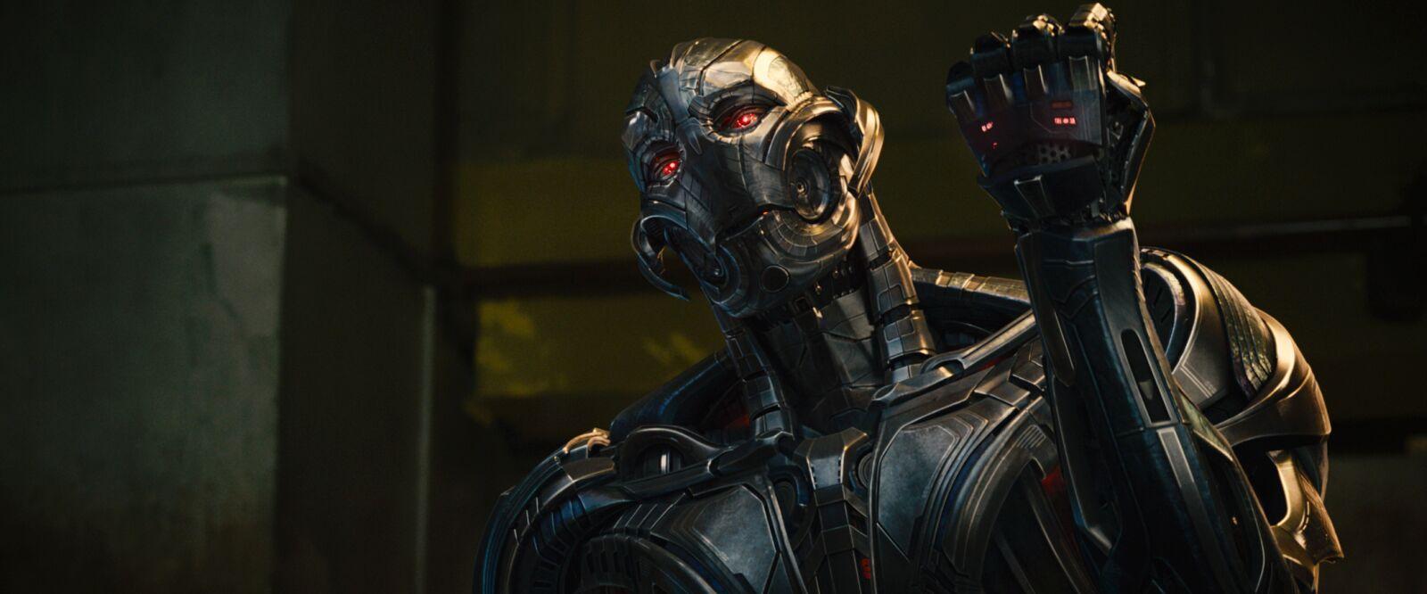 Marvel's Runaways season 3: Ultron connection established