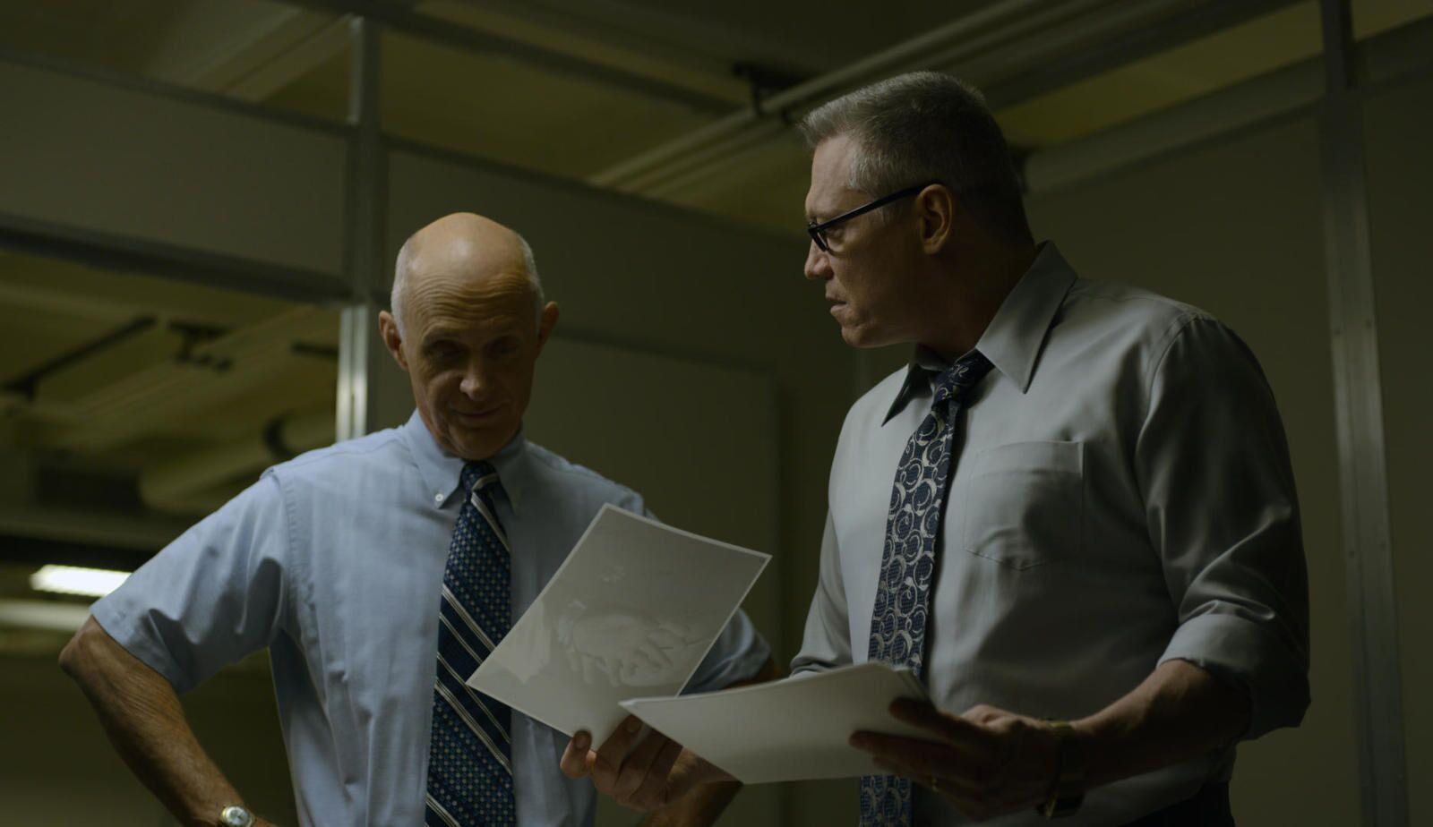 Real stories of Mindhunter: Season 2, episode 8