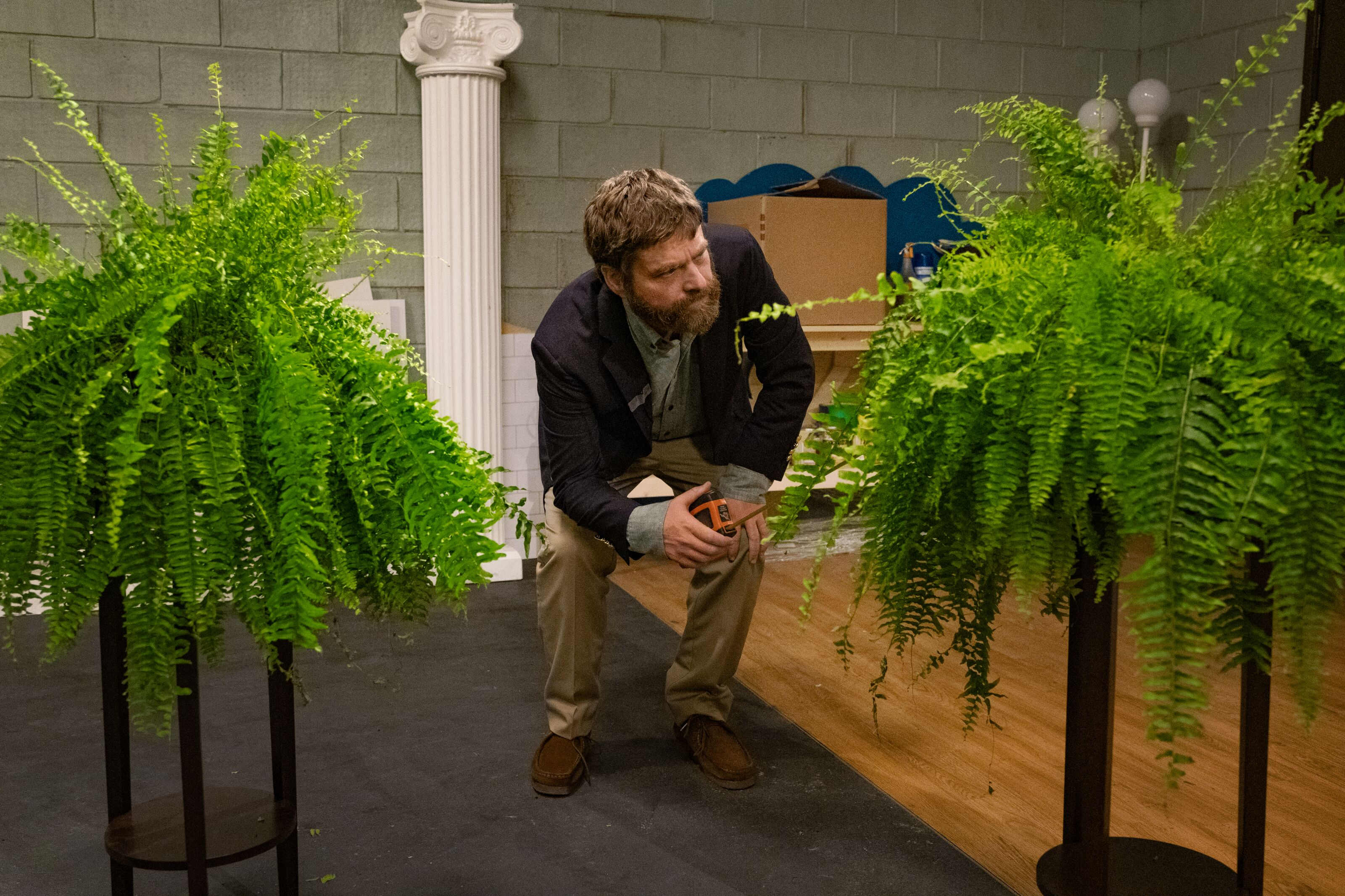 Between Two Ferns: The Movie is Netflix's next must-watch comedy