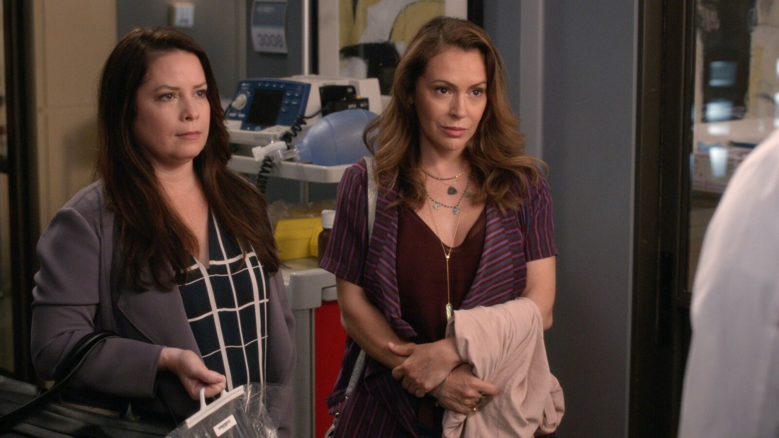 Grey's Anatomy: 5 best moments from Reunited
