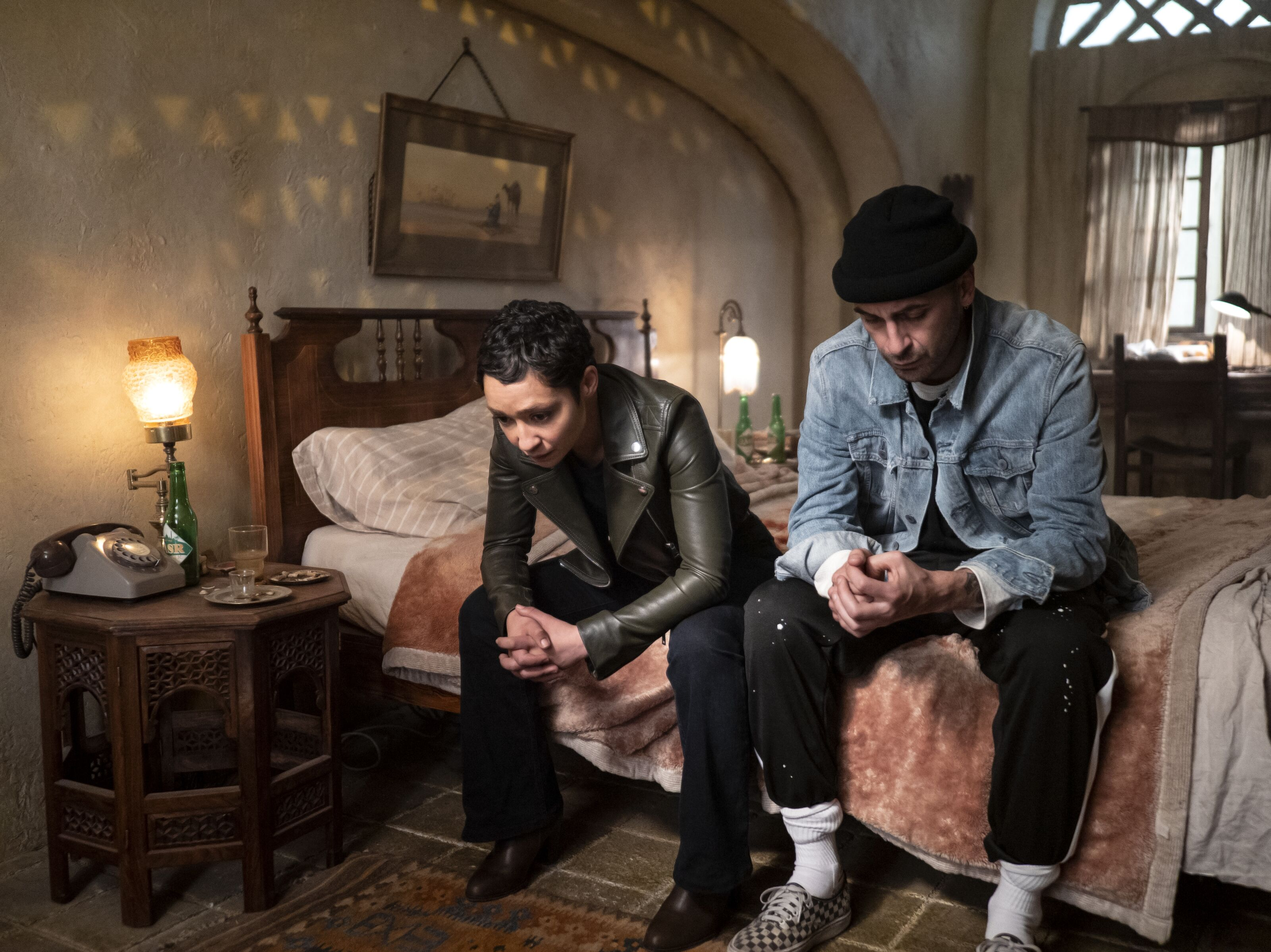 Preacher series finale preview: Has Cassidy finally revealed his true colors?