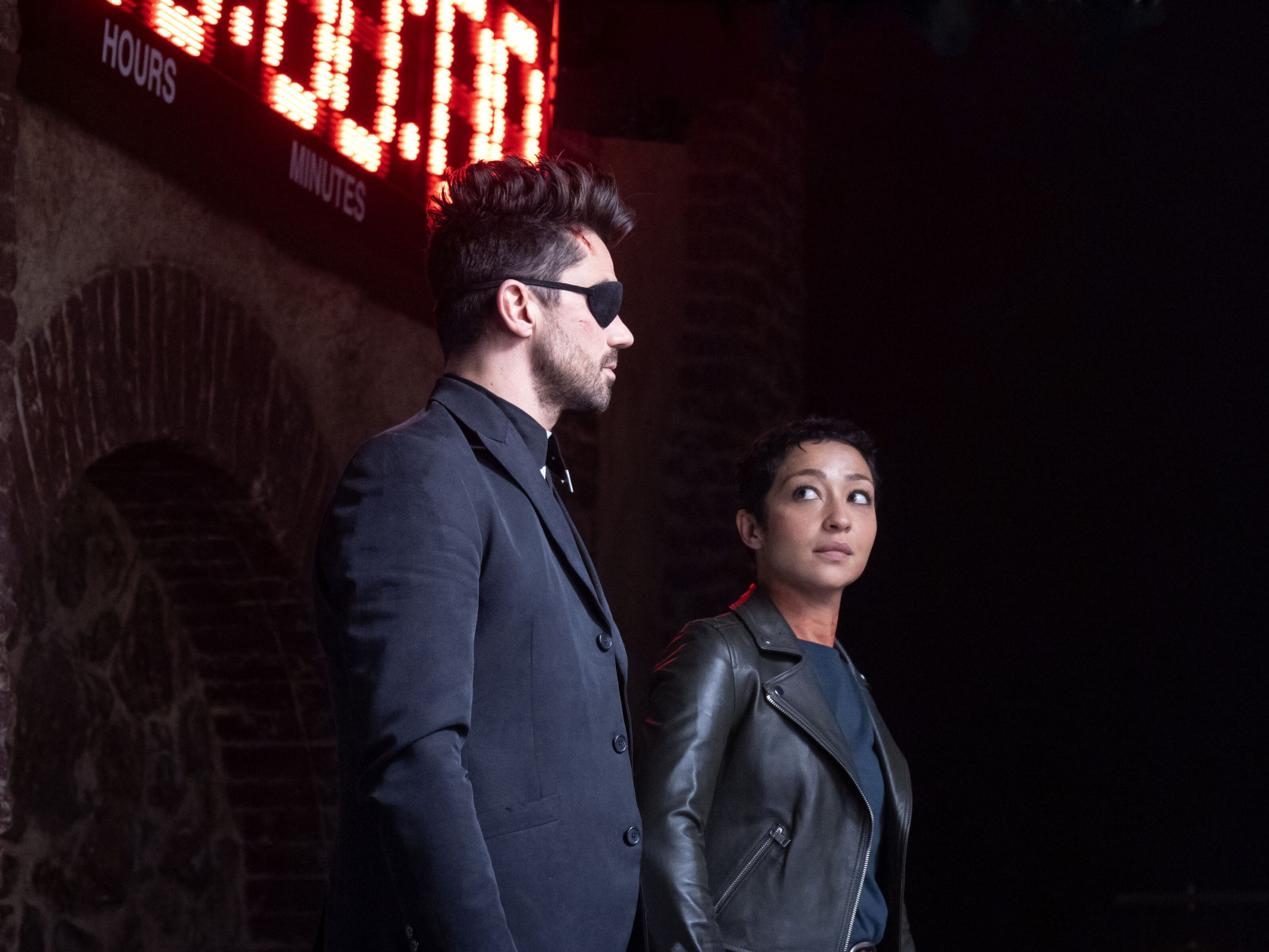 AMC's Preacher: 5 biggest surprises from the series finale