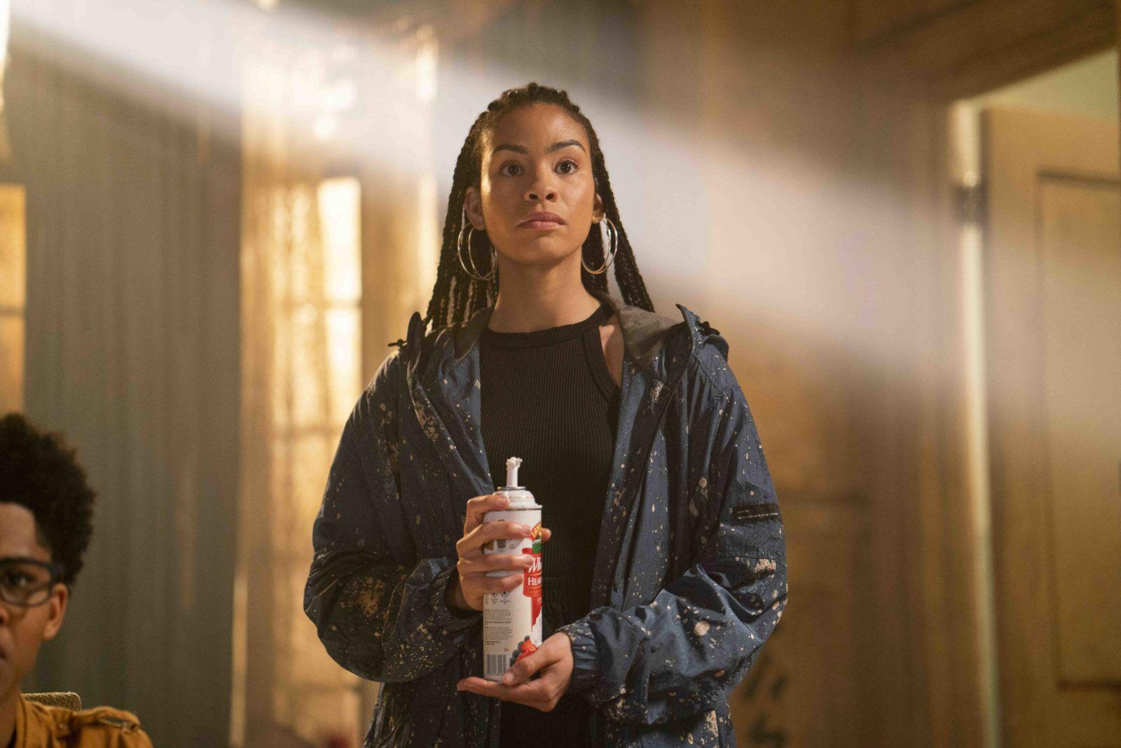 Marvel's Runaways season 3: Clarissa Thibeaux talks playing Xavin