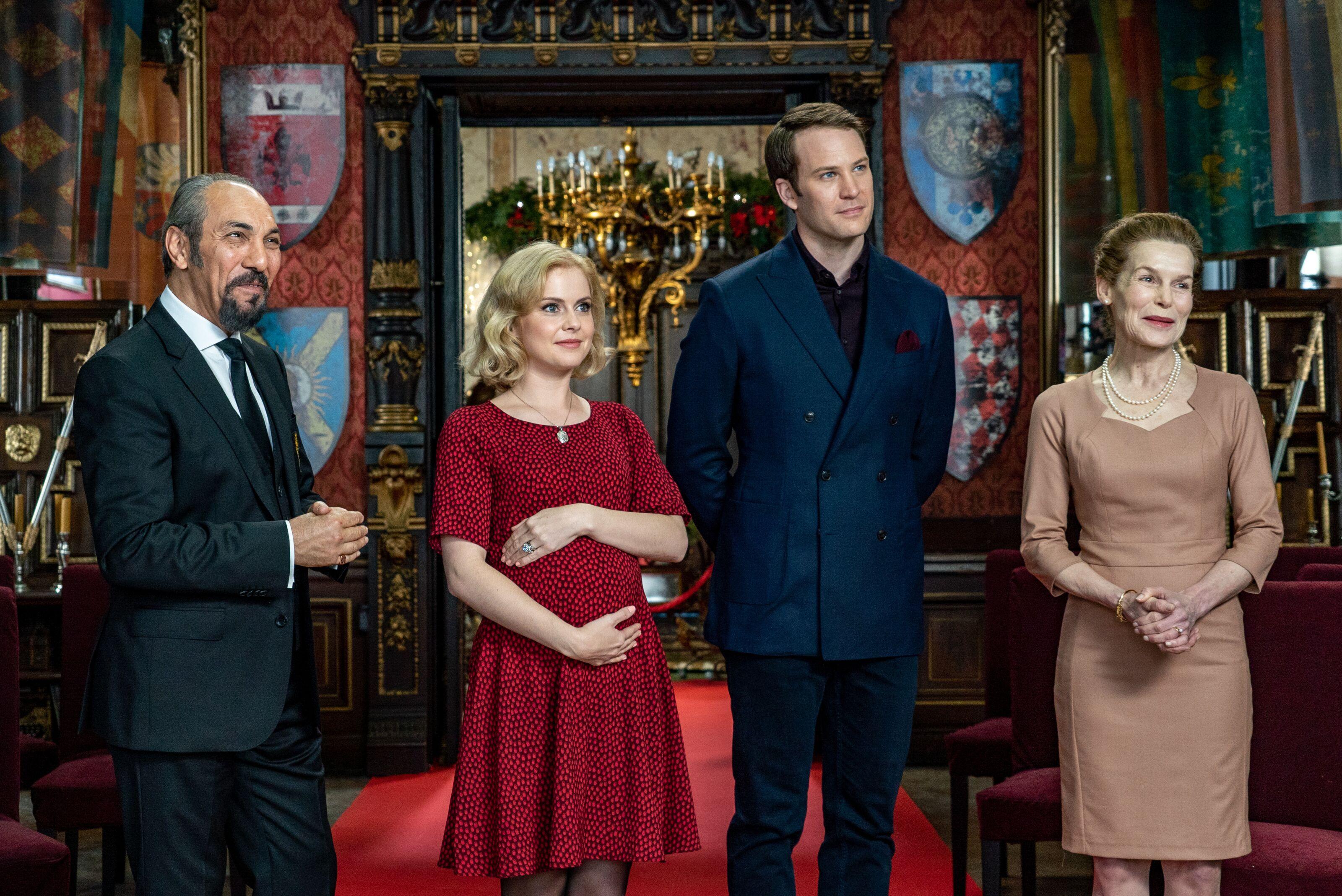 5 best romantic Christmas movies on Netflix