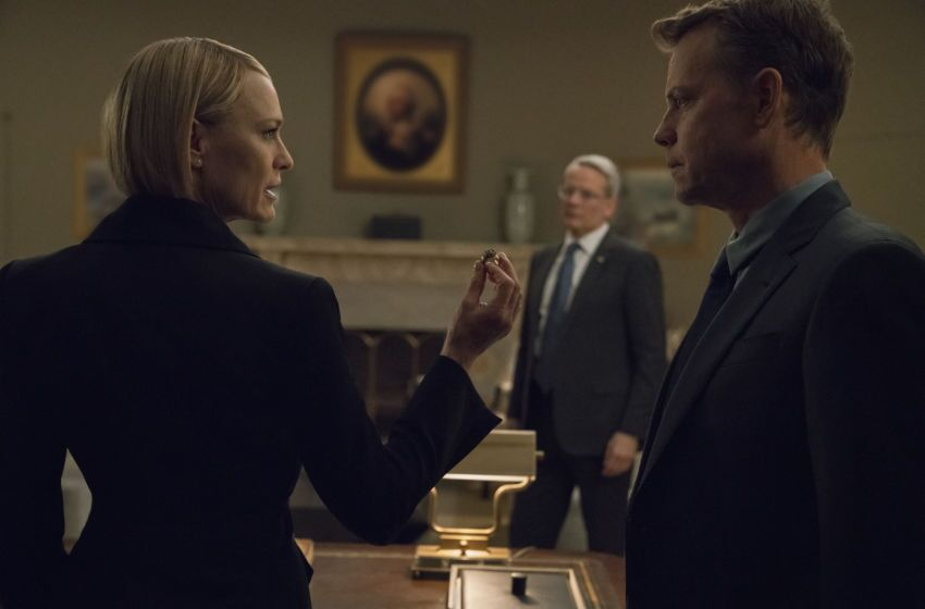 House Of Cards And 10 Best Tv Shows On Netflix In November 2018