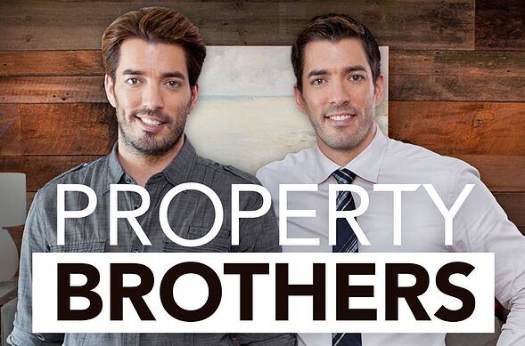 Image result for The Property Brothers netflix pics