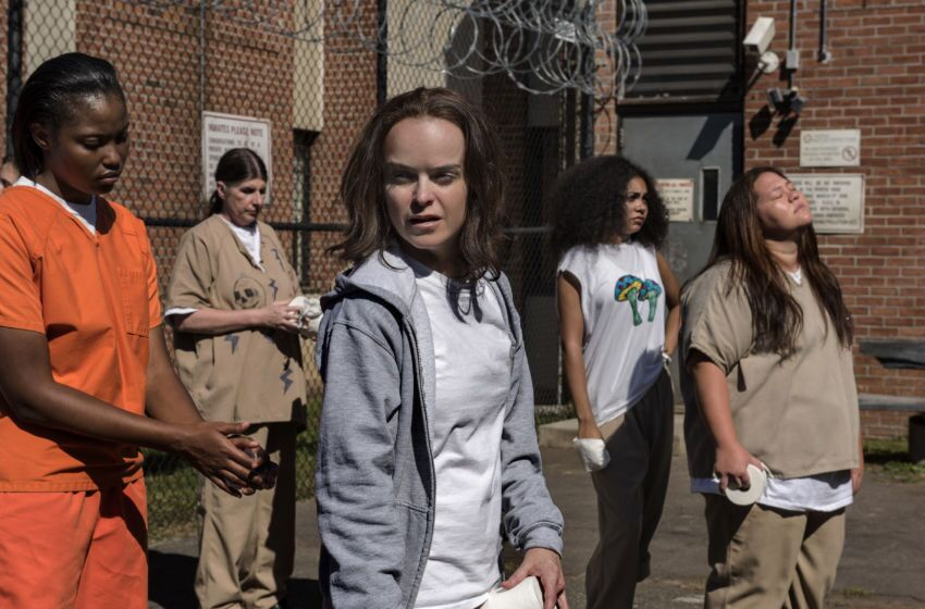 Orange is the New Black: Why every character is in prison ...