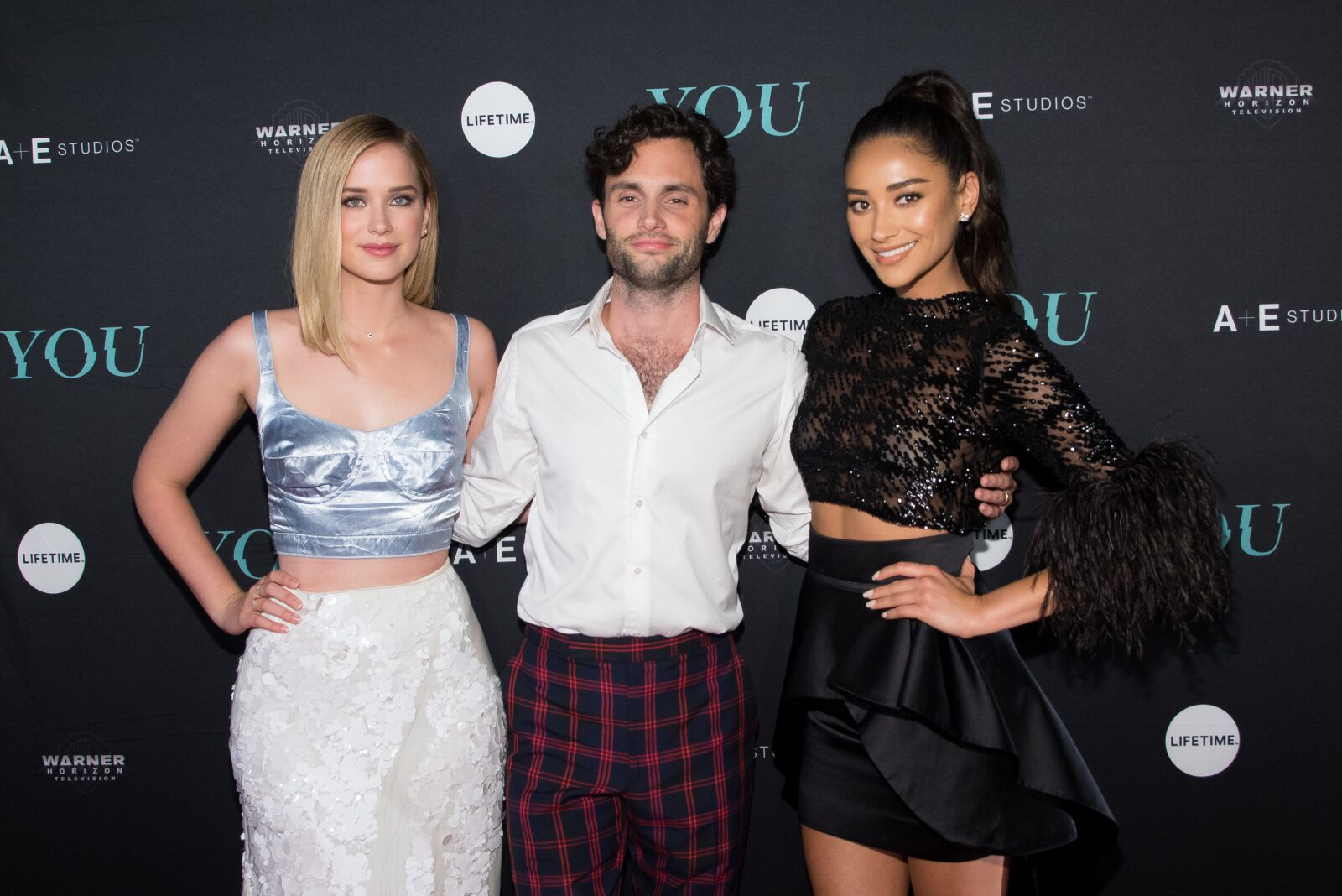 You on Netflix cast round-up: Everyone set to star in You season 2 so far