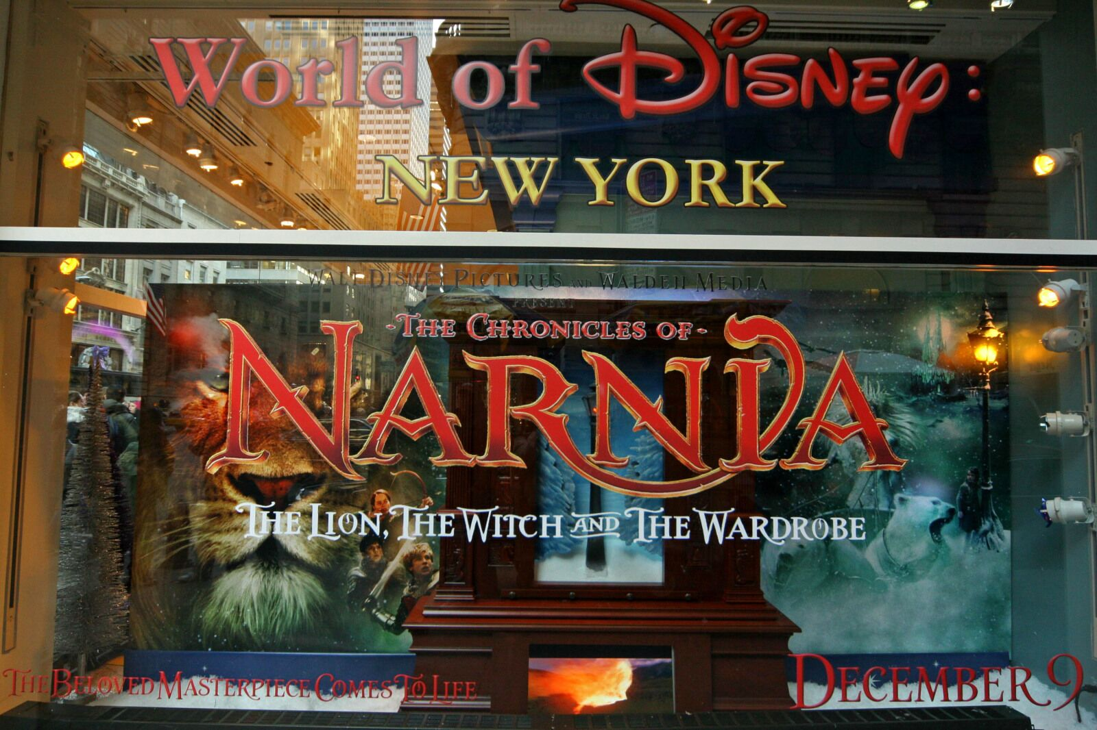 Netflix's The Chronicles of Narnia: Everything we know so far