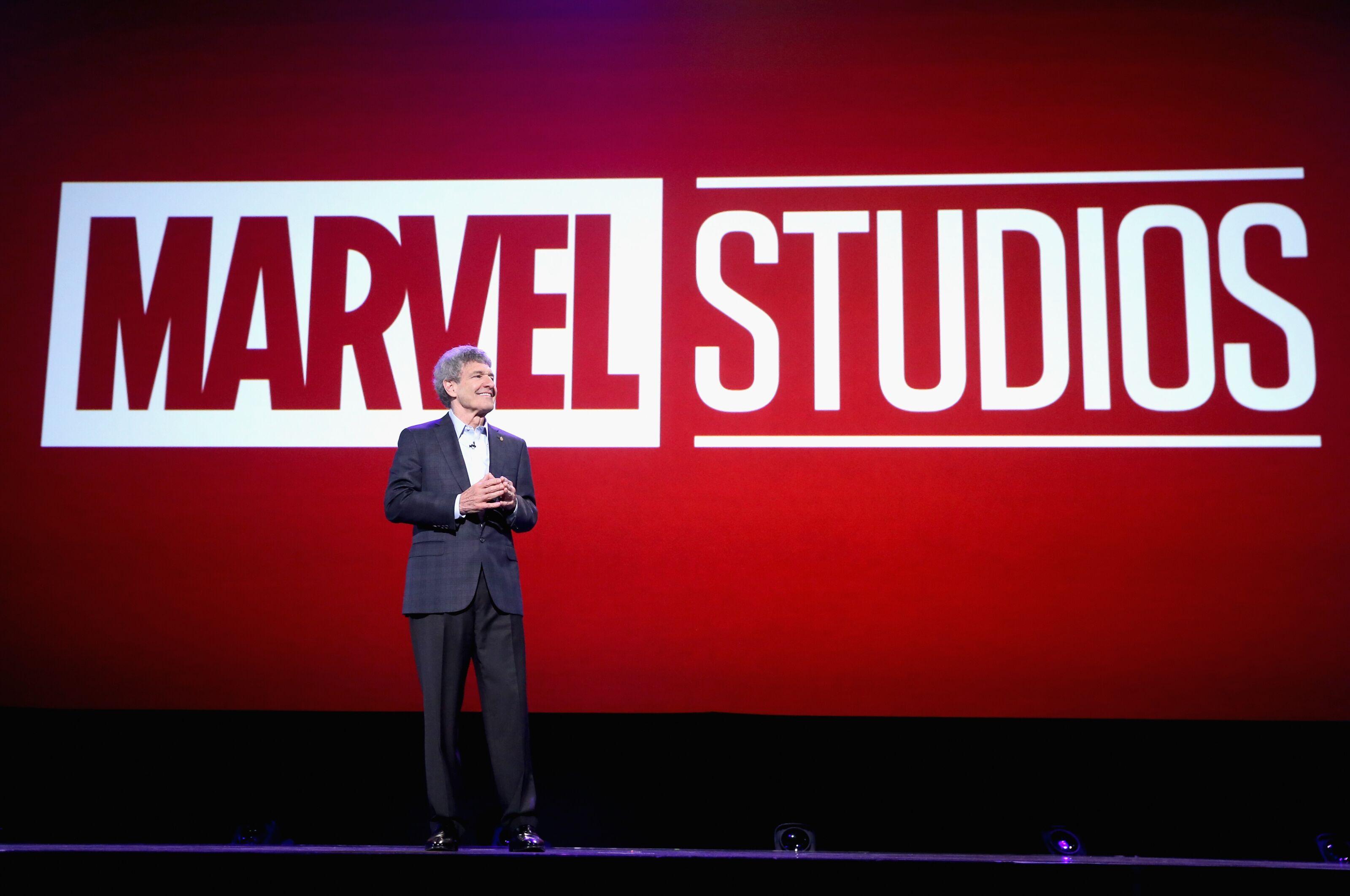 Ms. Marvel series in the works at Disney Plus