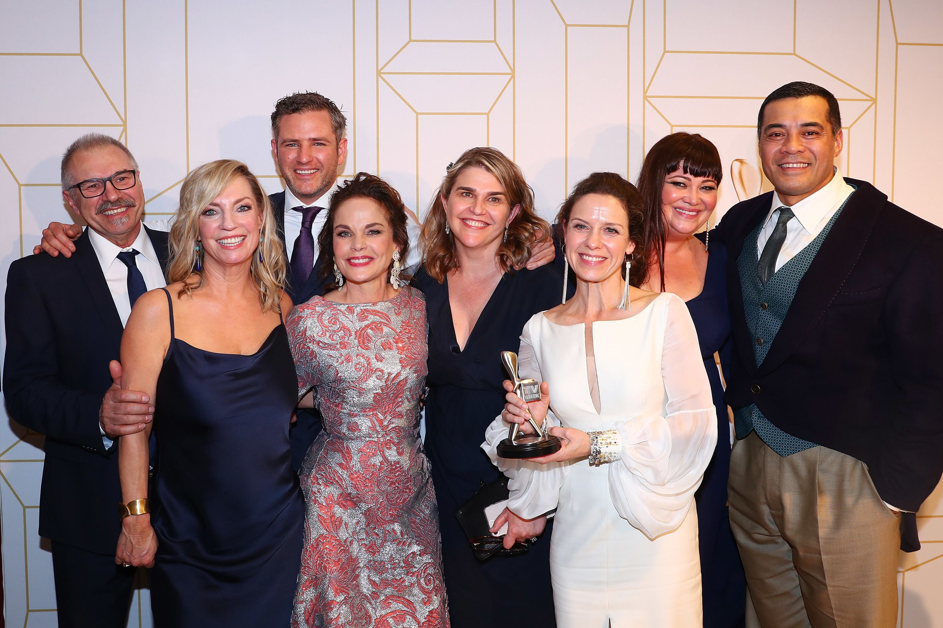 Wentworth is coming back for season 7 and production has