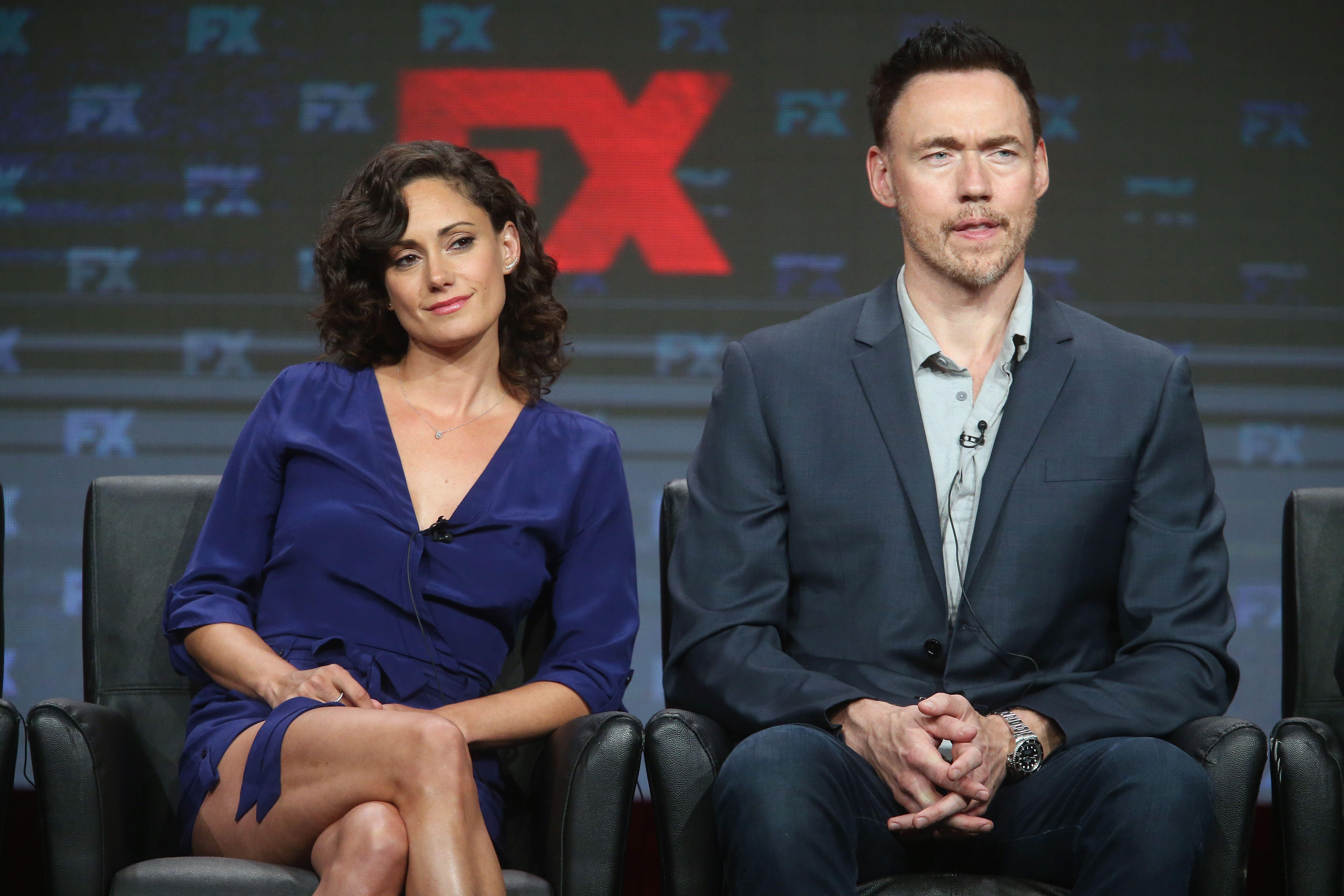 The Strain Netflix