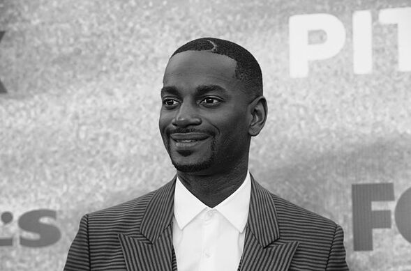 los angeles ca september 13 editors note image converted to black and white actor mo mcrae attends the premiere of foxs pitch at west la little - Black Christmas Movies On Netflix