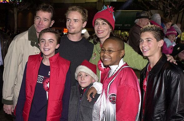 Malcolm In The Middle Christmas.25 Good Shows On Netflix To Watch While You Re At Work Page 15