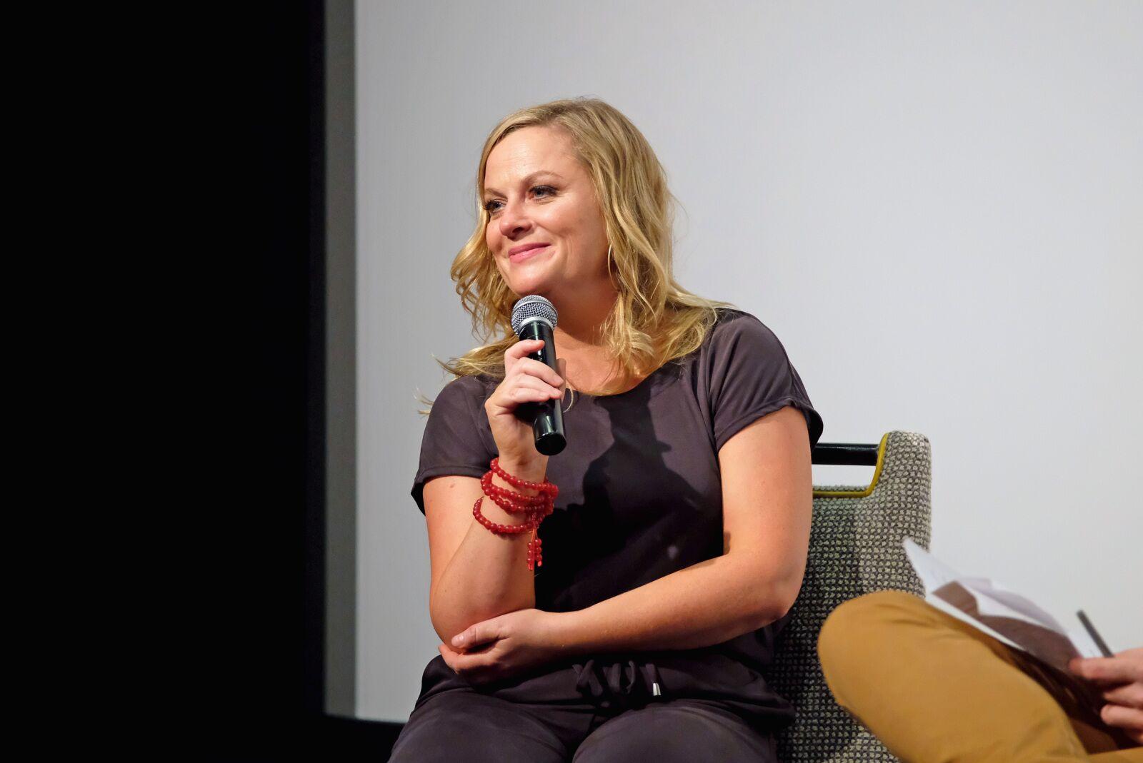 Amy Poehler to direct film adaptation of Moxie for Netflix